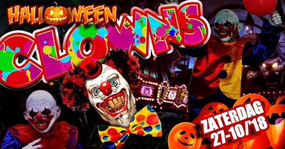 Xenos Halloween.Halloween Erlebe Enschede