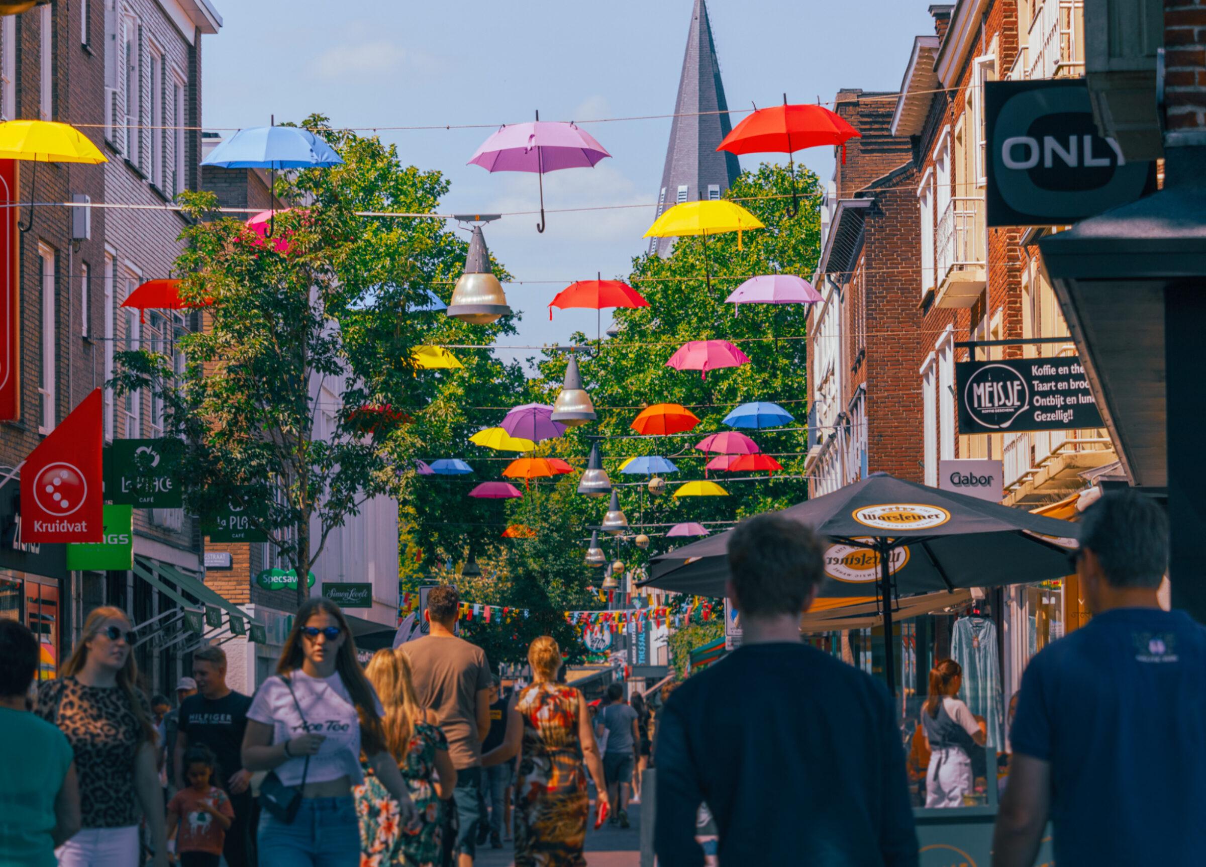 Sommerstimmung Enschede