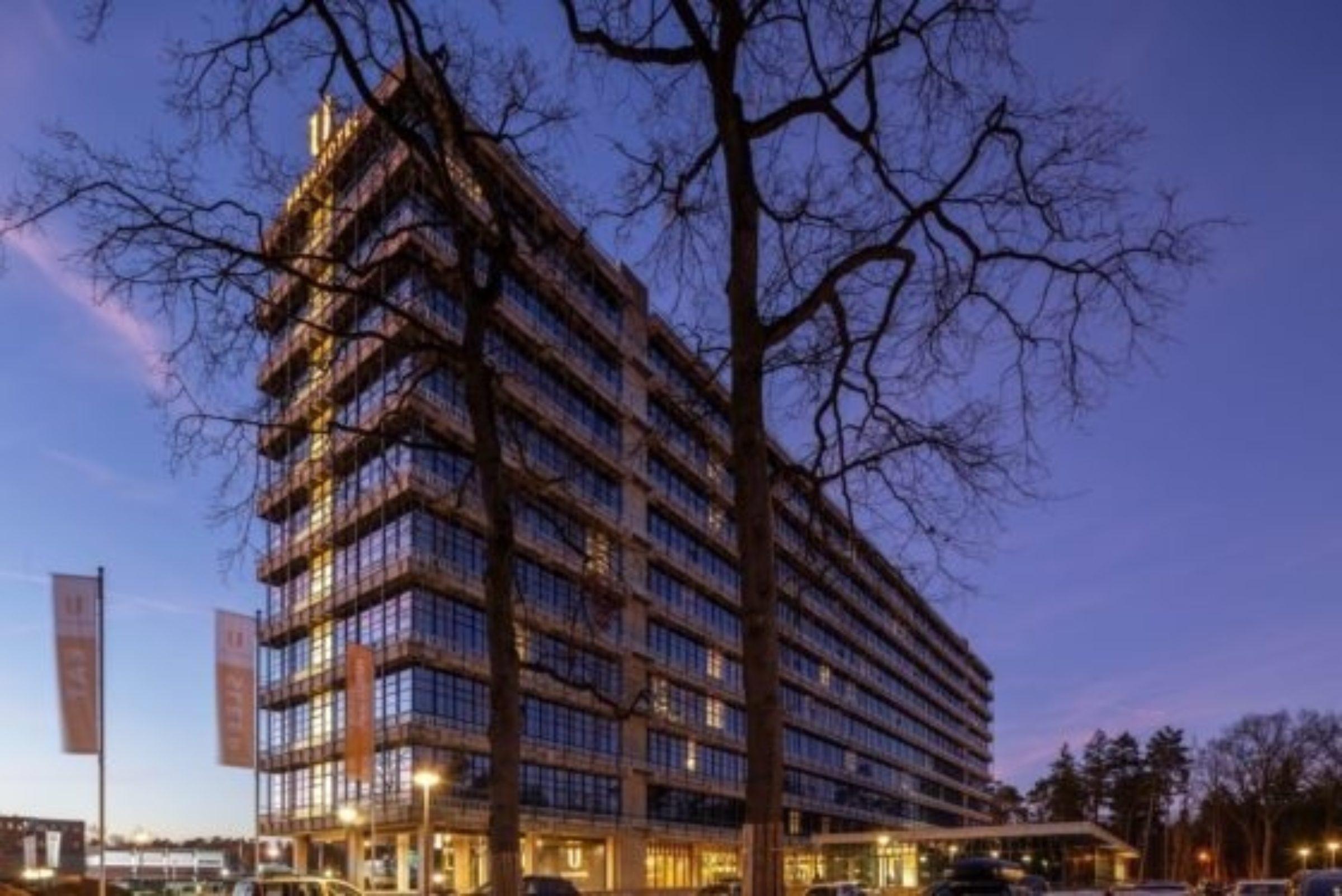 U Parkhotel Enschede