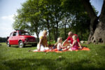 Picknicken Enschede