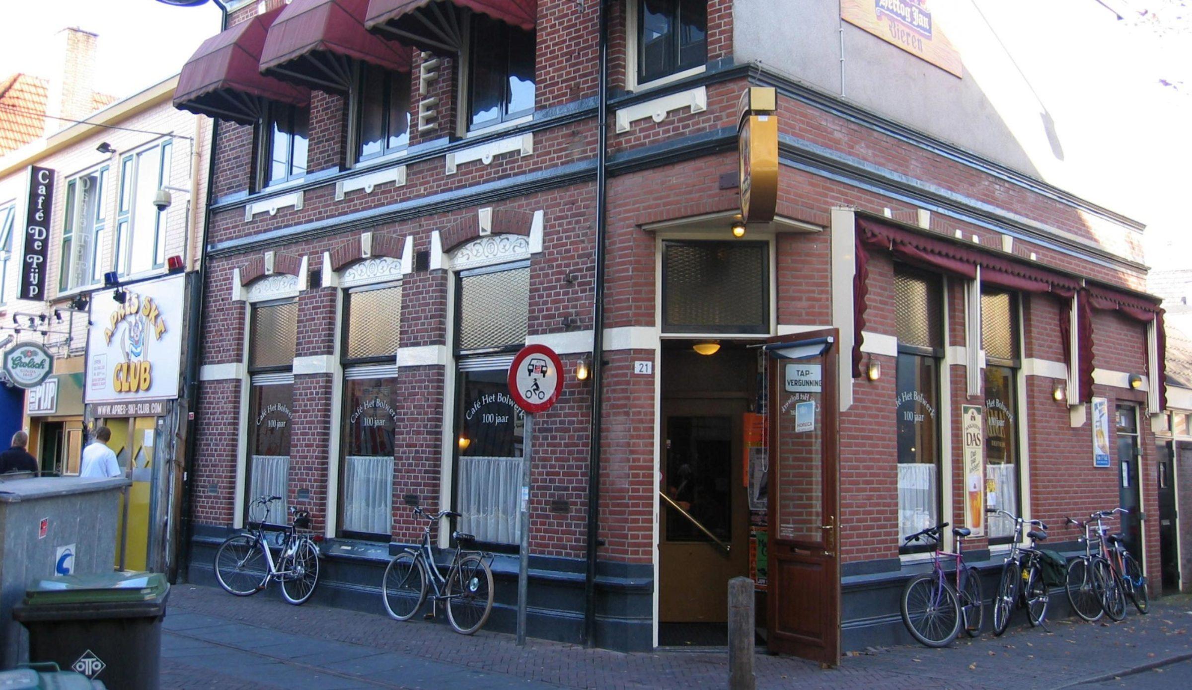 2004 Bolwerk Horeca