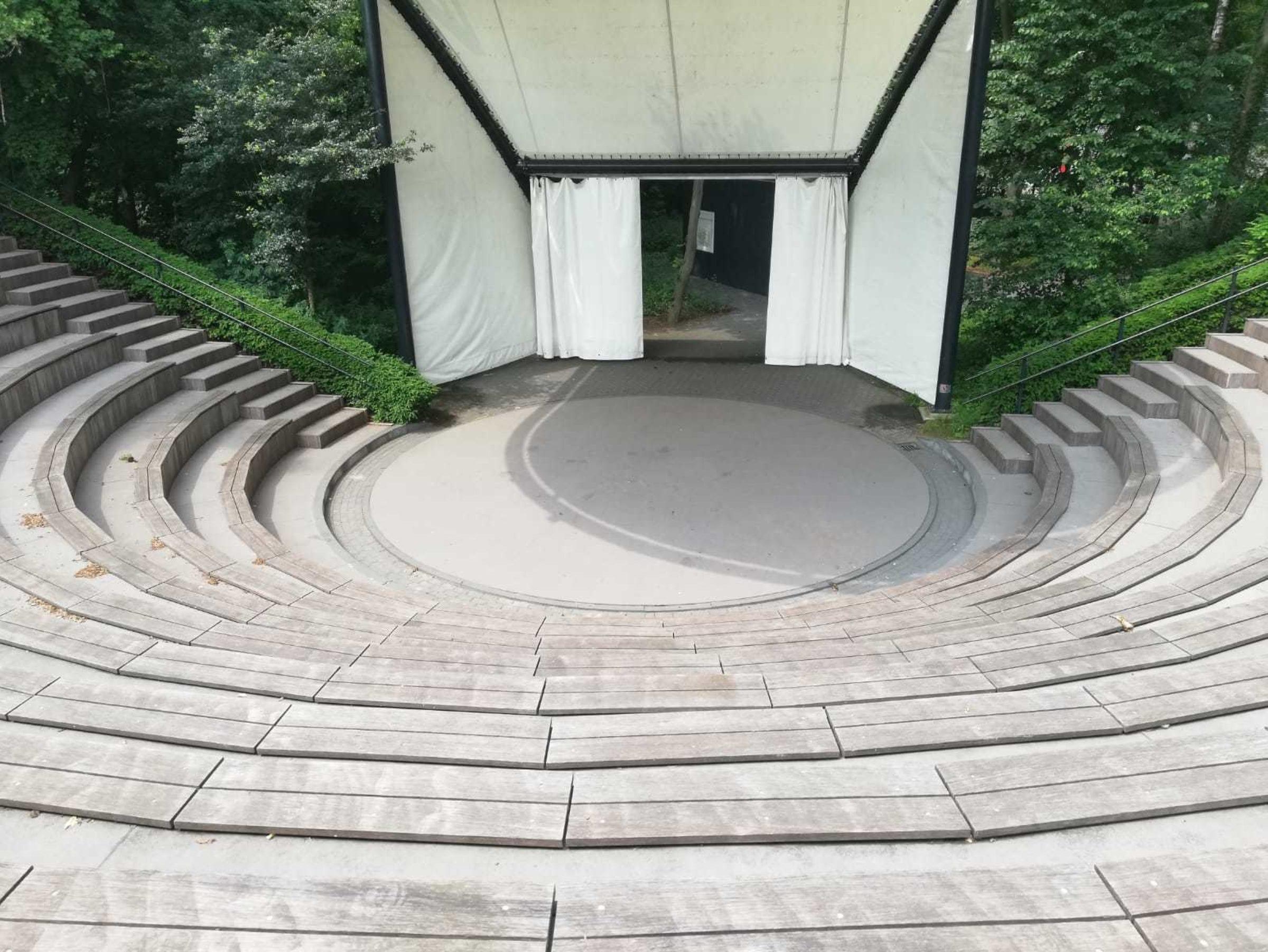 2019 Marscha Nijhuis Amphitheater