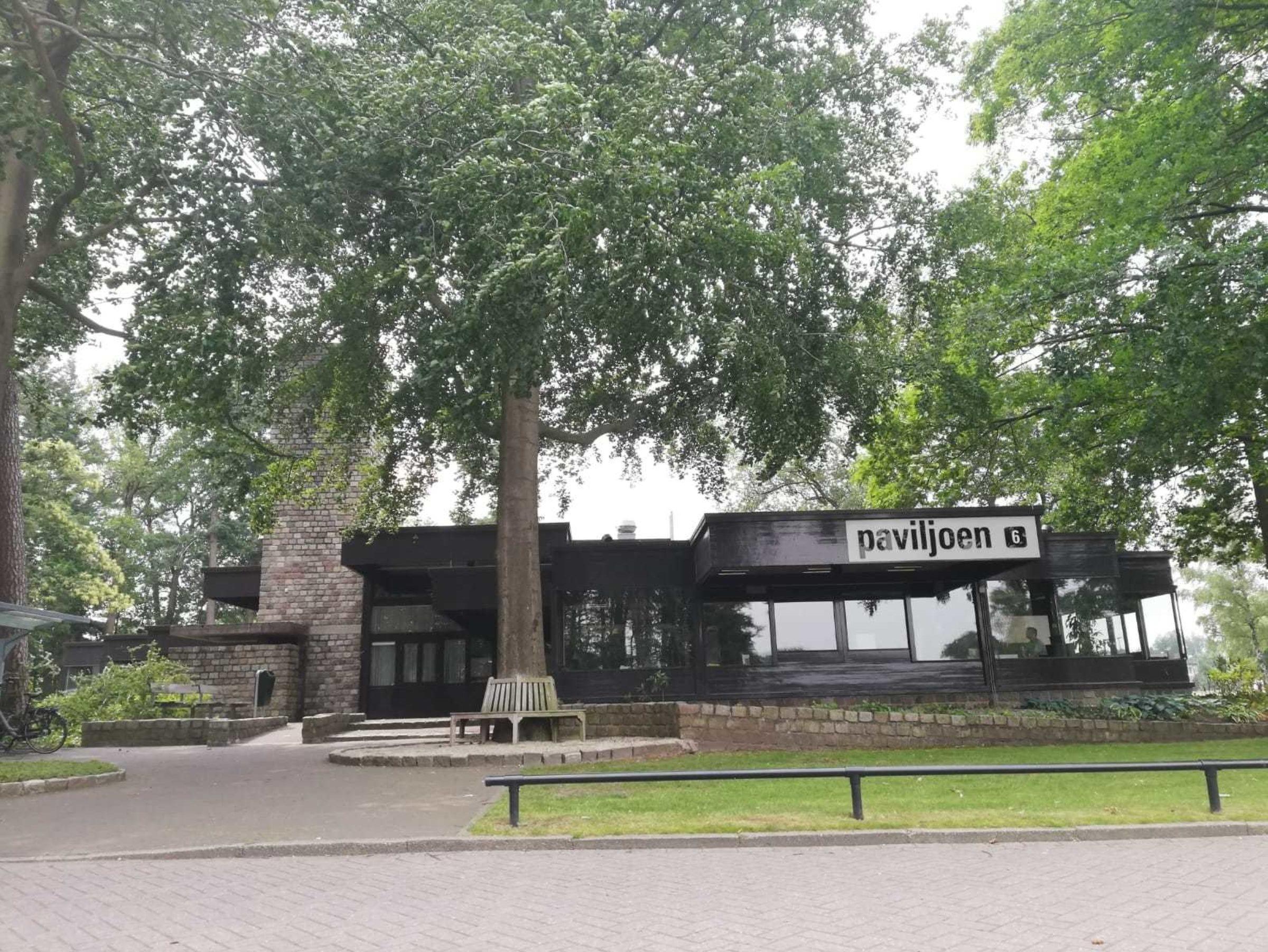 2019 Marscha Nijhuis Paviljoen