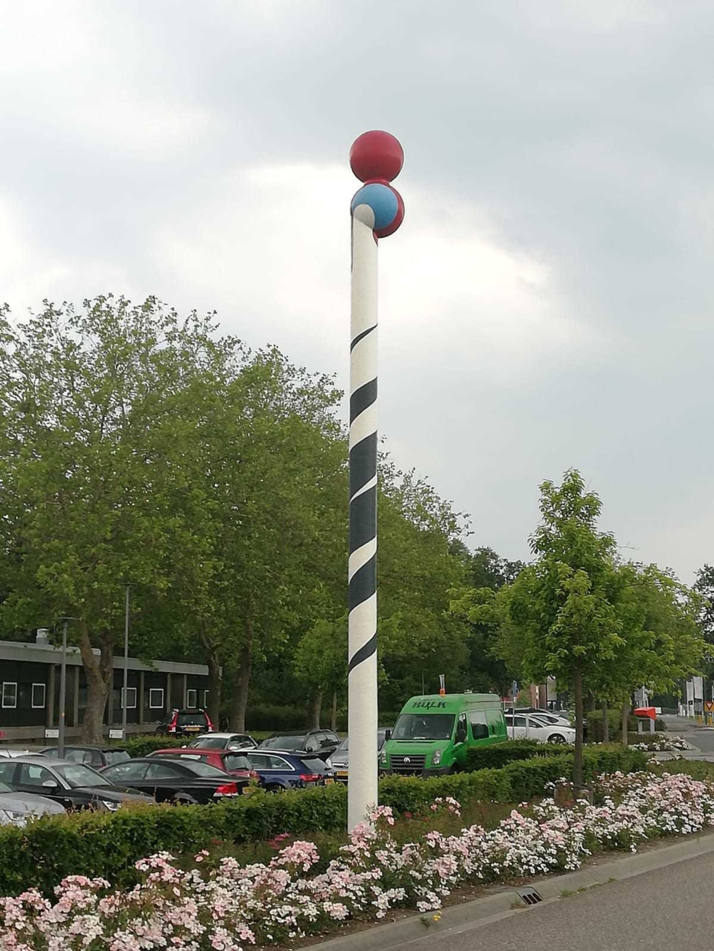 2019 Marscha Nijhuis Signaal