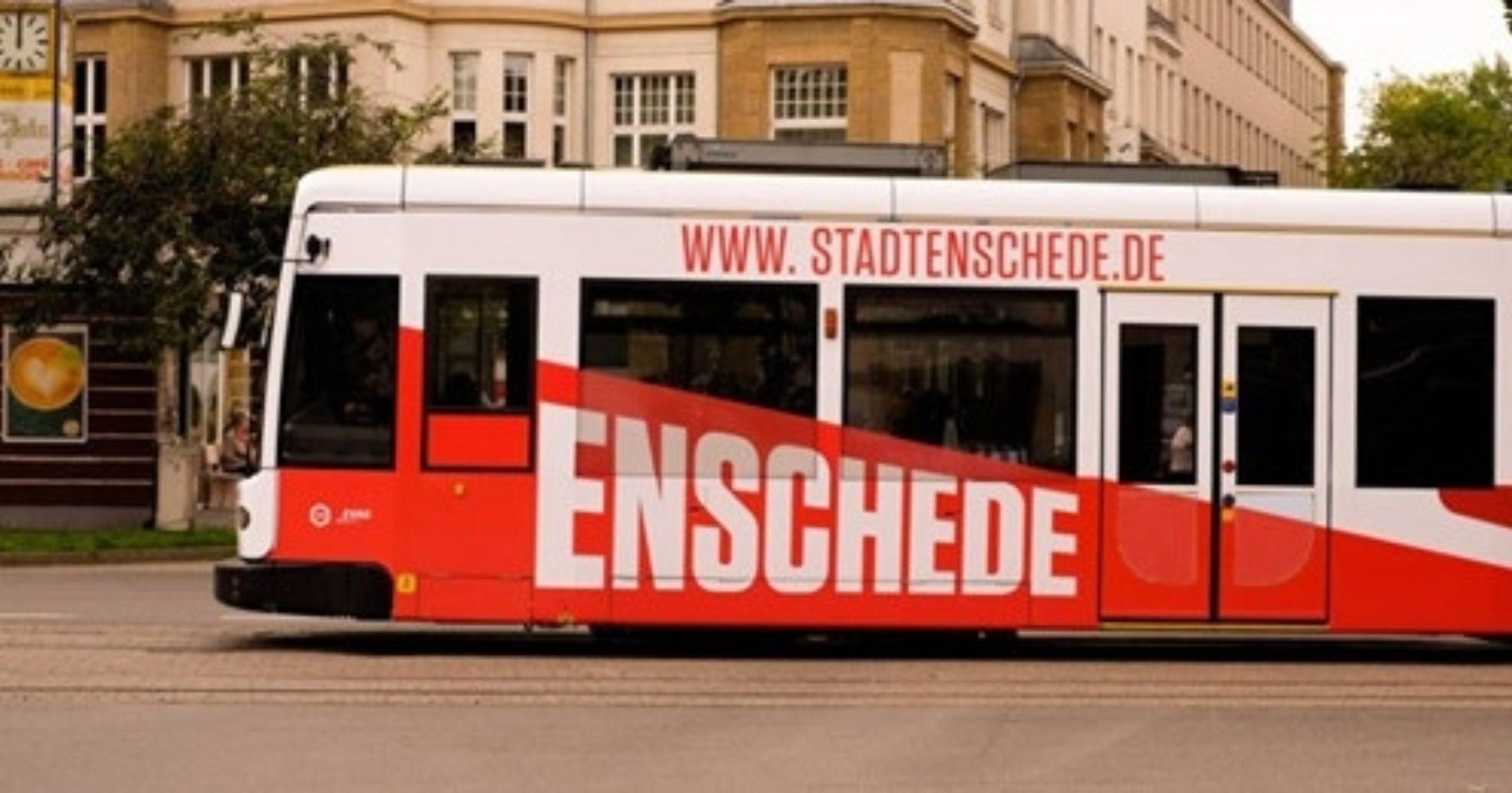 Enschede Bahn
