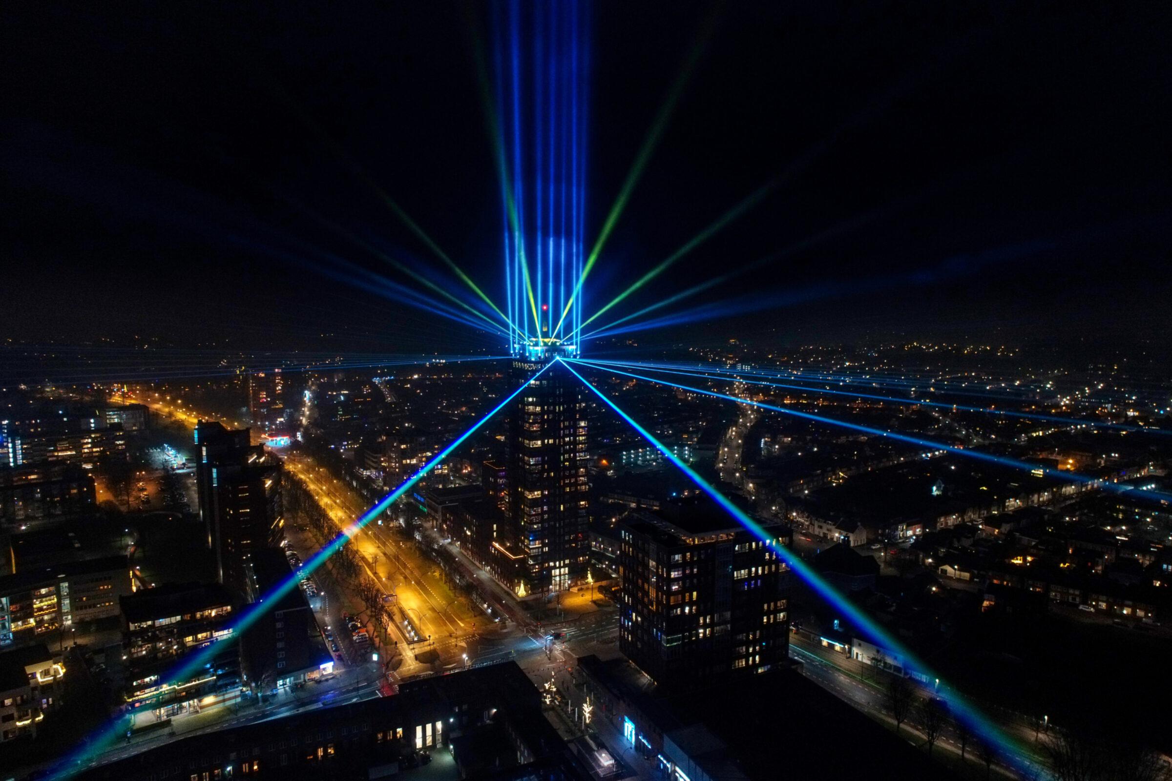Enschede Lights Up 2021