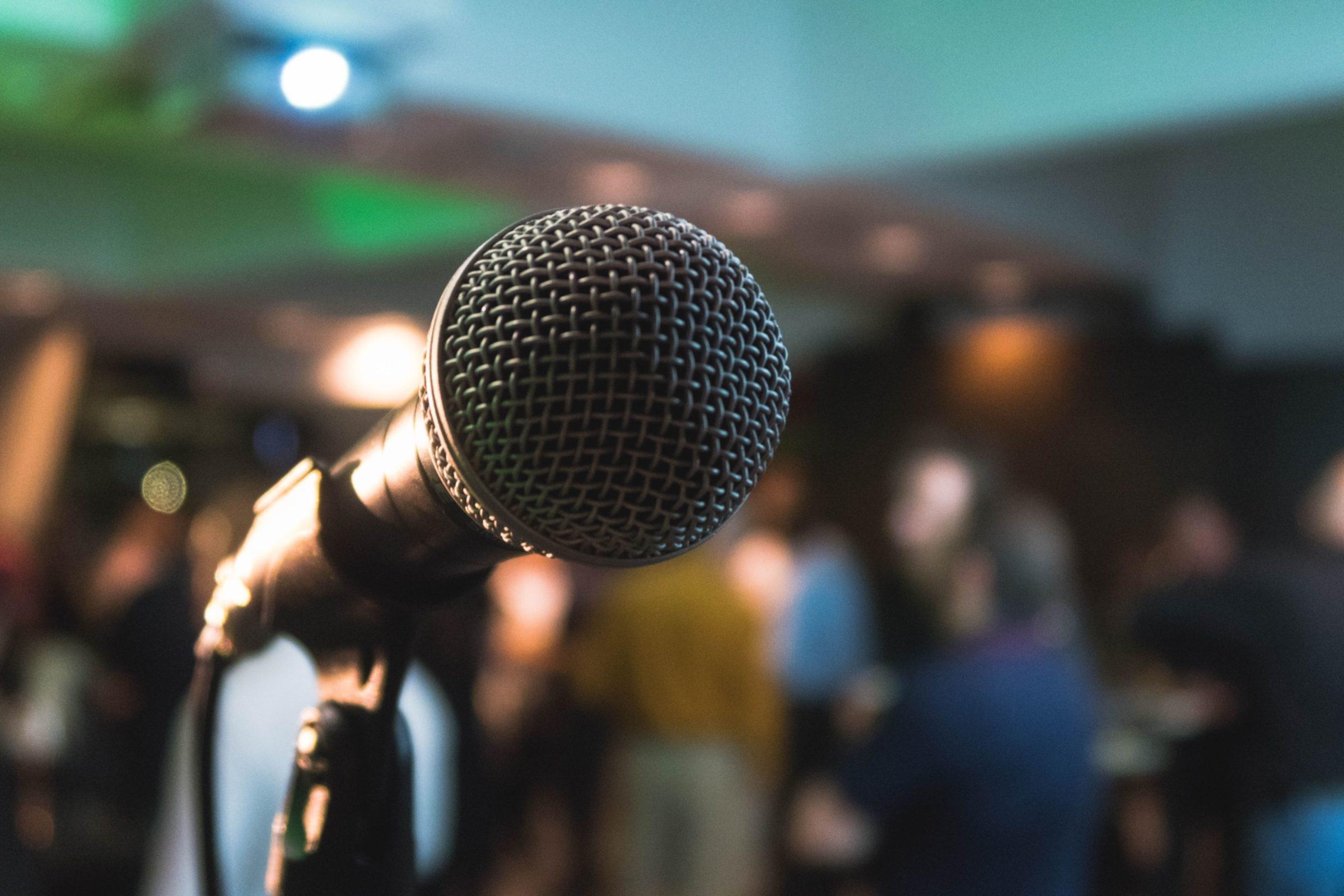 Karaoke Enschede