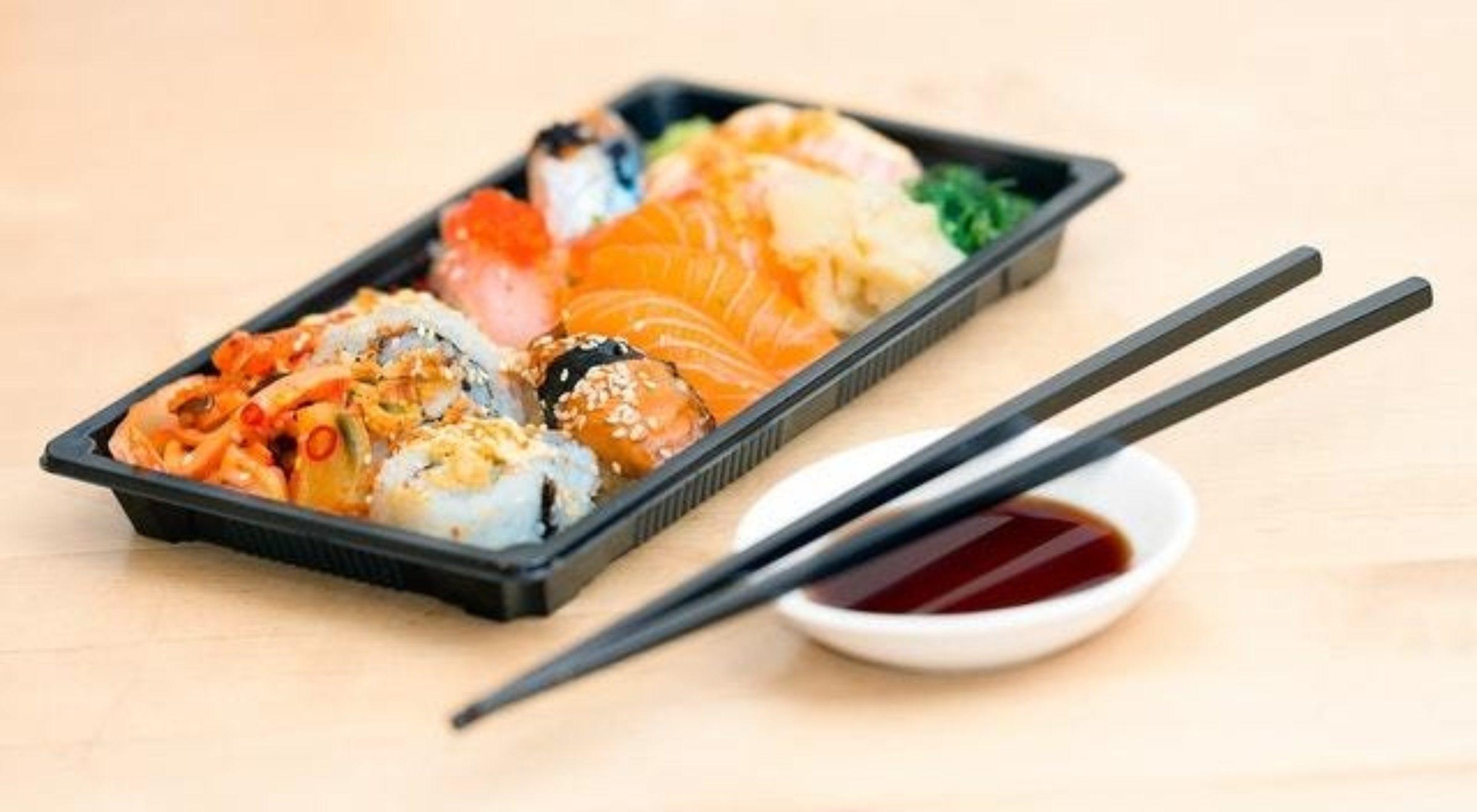 Mr Sushi Enschede