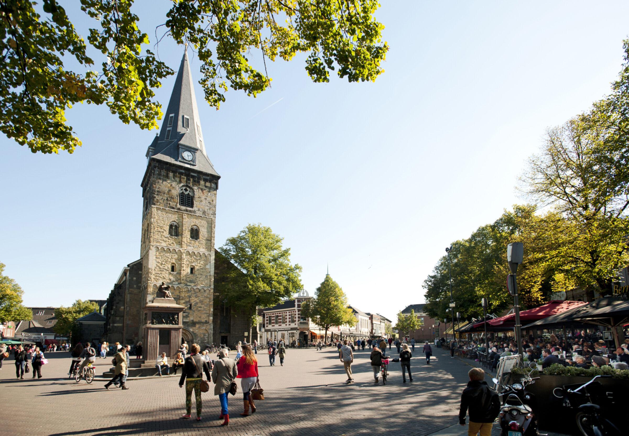 Oude Markt Enschede 5