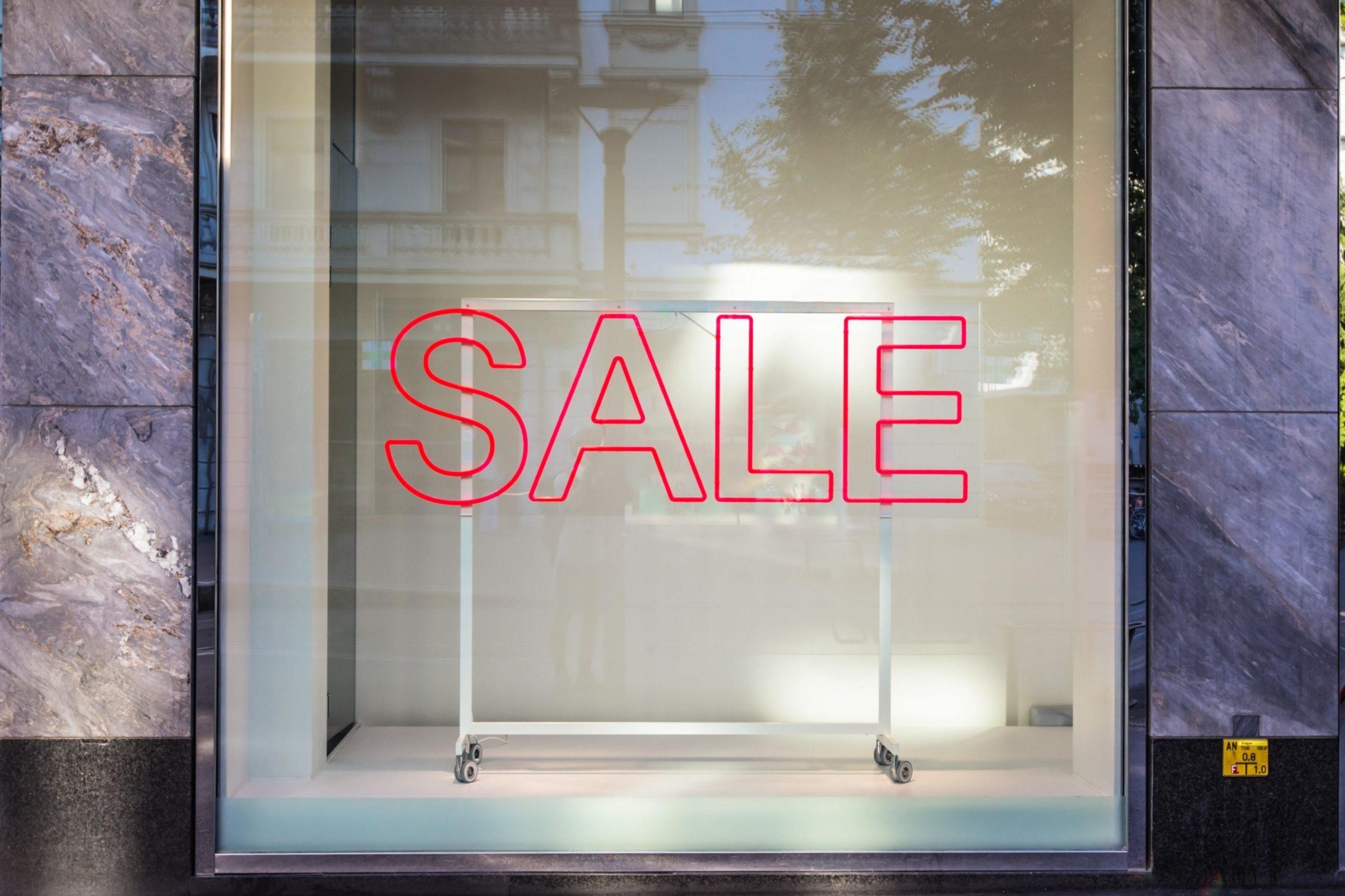 Sale Enschede