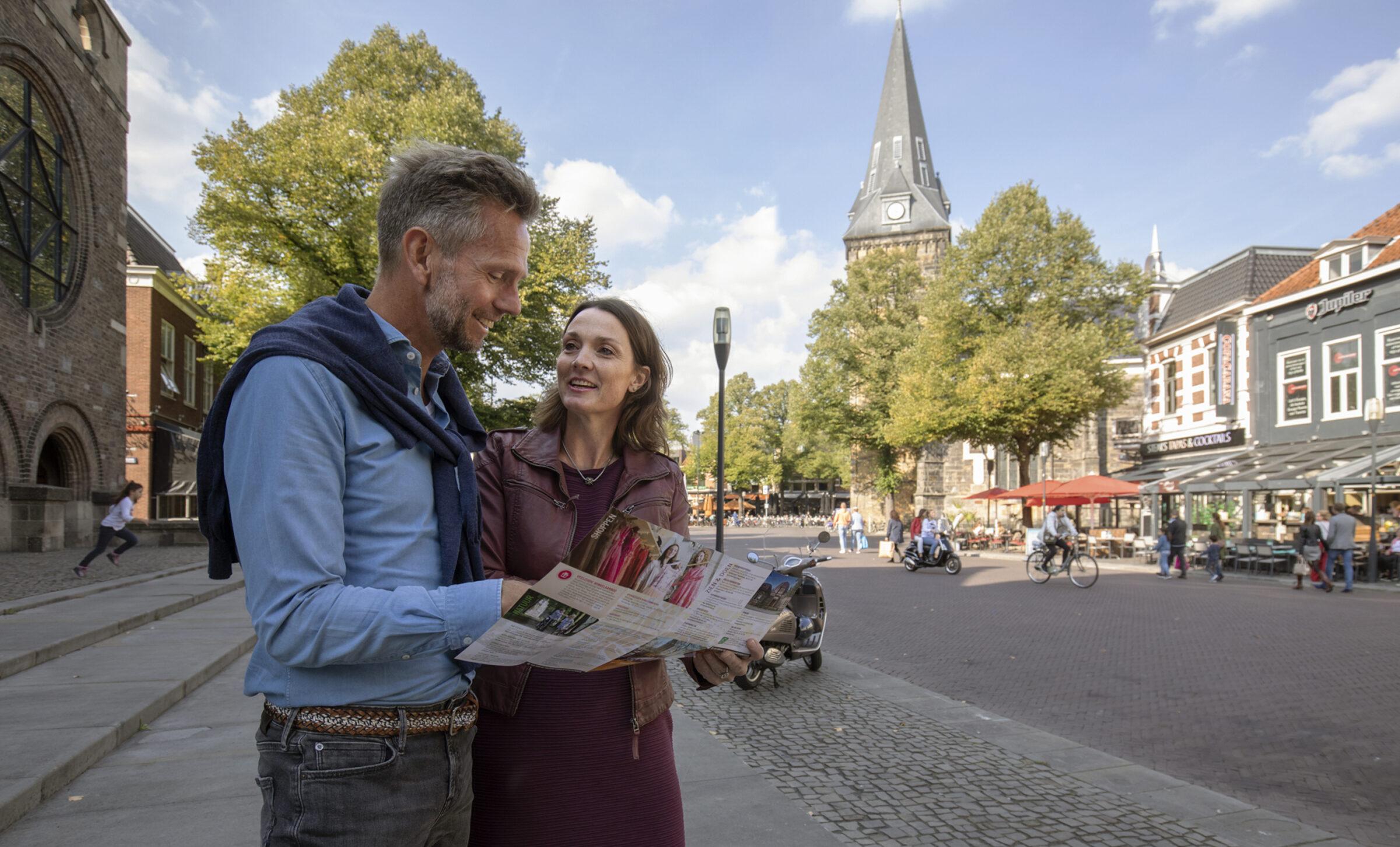 2018 40Shoot Ebo Fraterman Oude Markt Grote Kerk