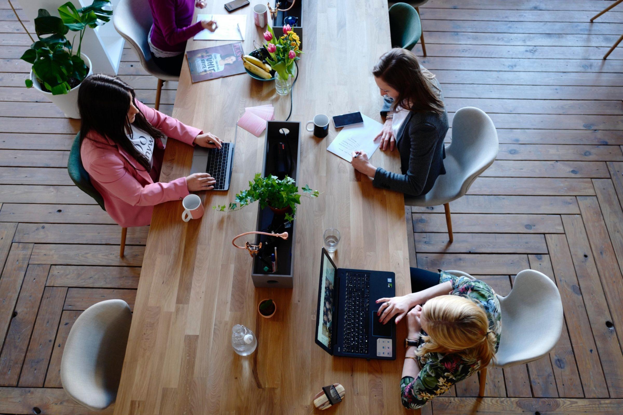 Studieplekken in Enschede