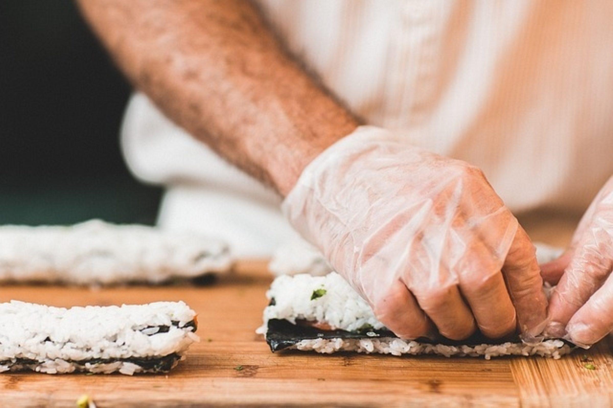 Sushi Restaurants Enschede Mr Hu