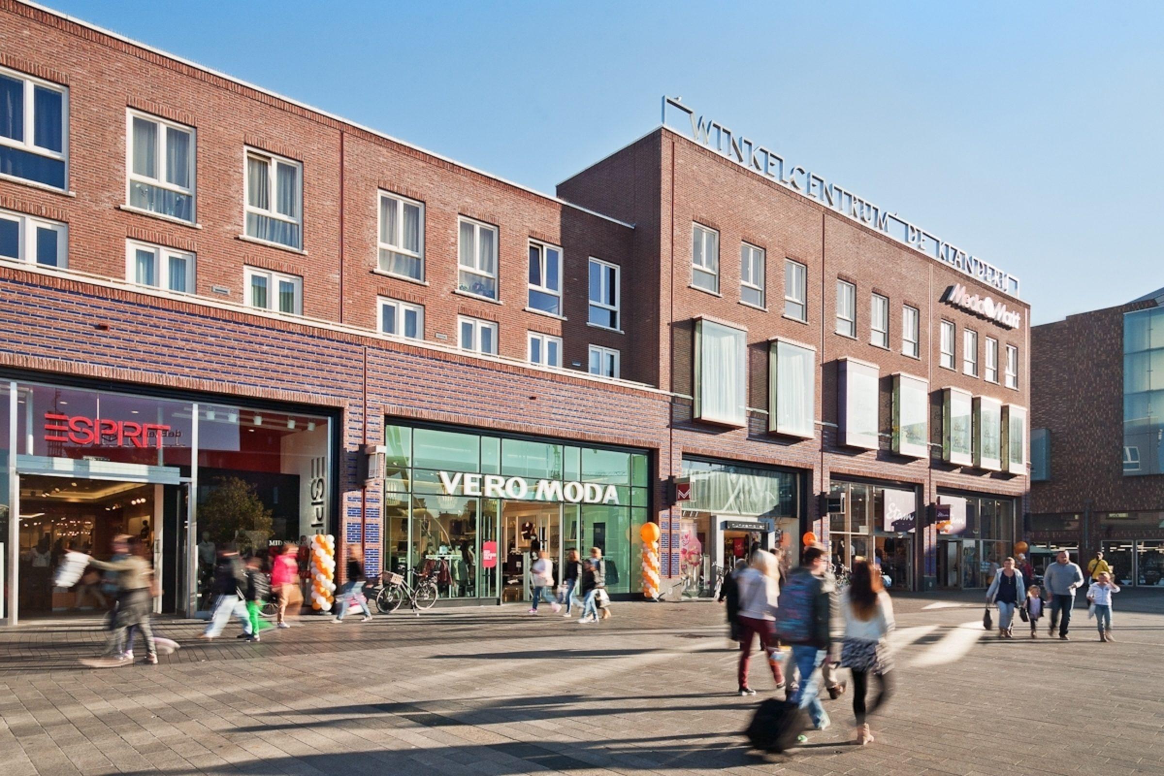 Winkelen in Enschede. Bekijk alle winkels.