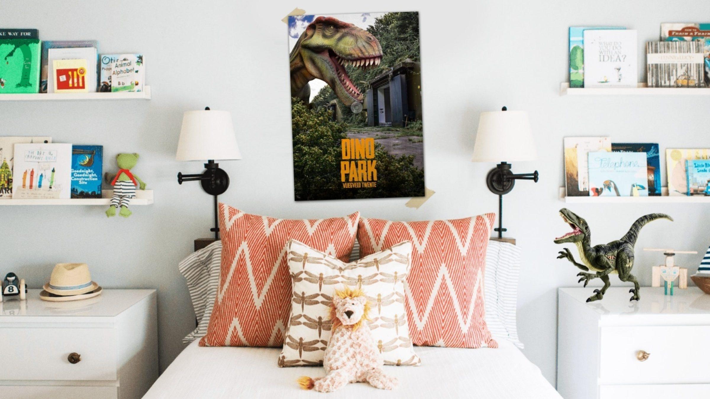 Dinopark Poster