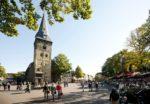 2011 Marjo Baas Oude Markt Grote Kerk Algemeen 5