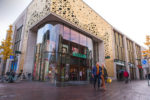 Winkels in Enschede