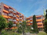 2019 Stadsgaarde Balkons Balkonroute