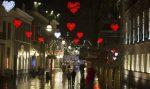 Long Lane Of Love Enschede Winter Wonderland Uit In Enschede