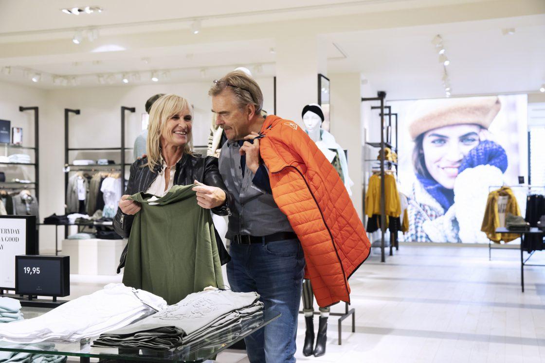 Shoppen In Enschede Entdecken Sie Alle Geschäfte Erlebe Enschede