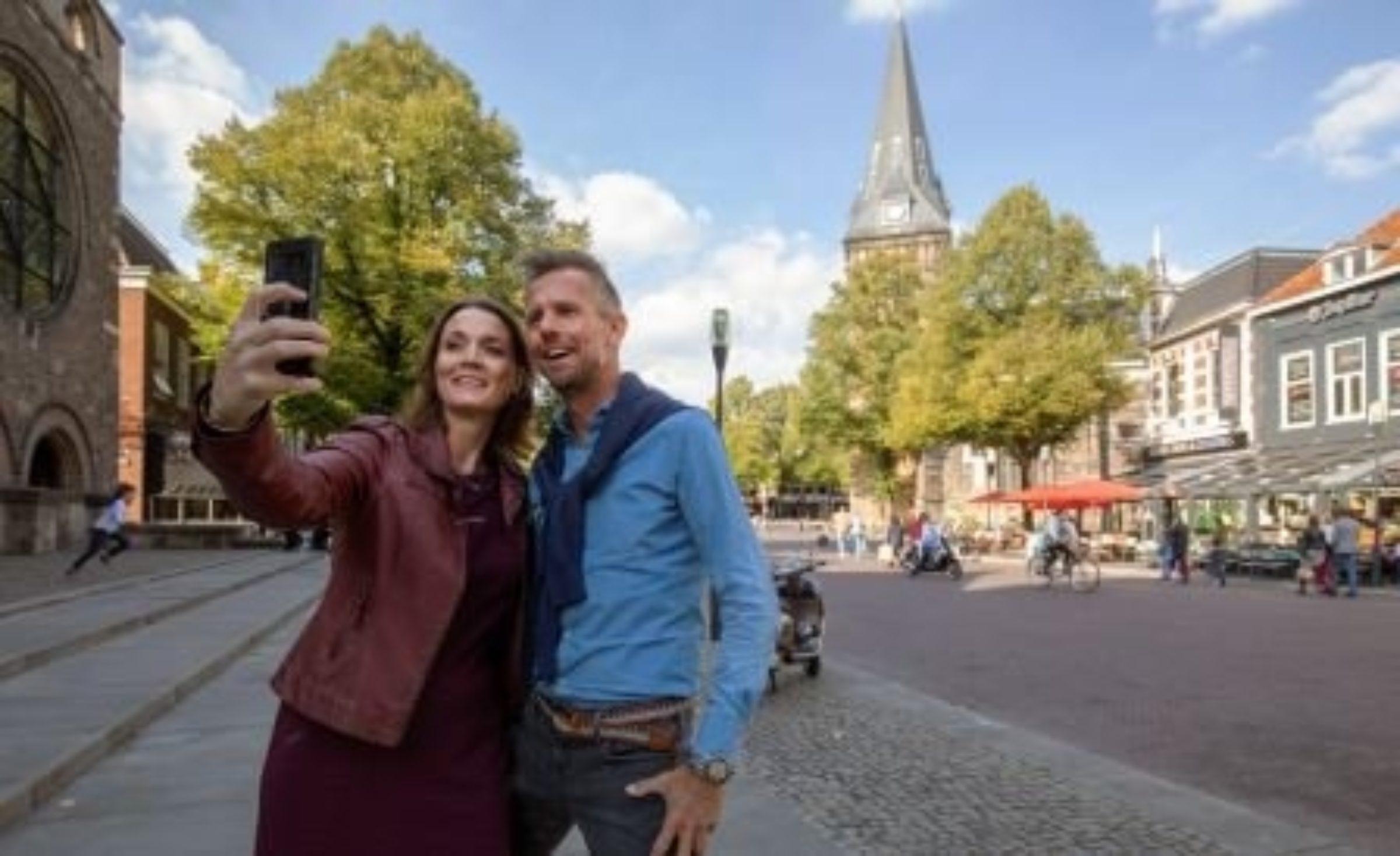 2018 40Shoot Ebo Fraterman Oude Markt Grote Kerk 3 Gecomprimeerd