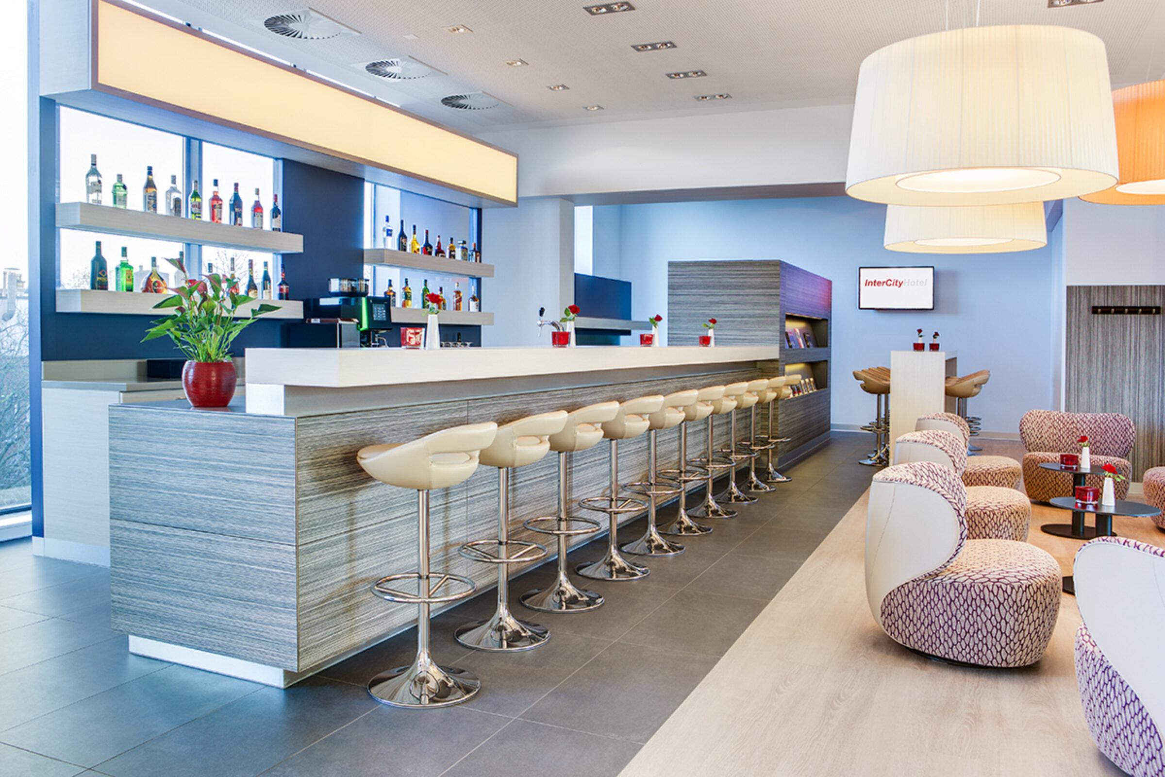 Intercity Hotel Enschede