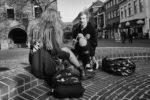 de mensen van Enschede - donovan en kiki