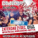 Enschede Dpflyer Flyer Poster 600X600