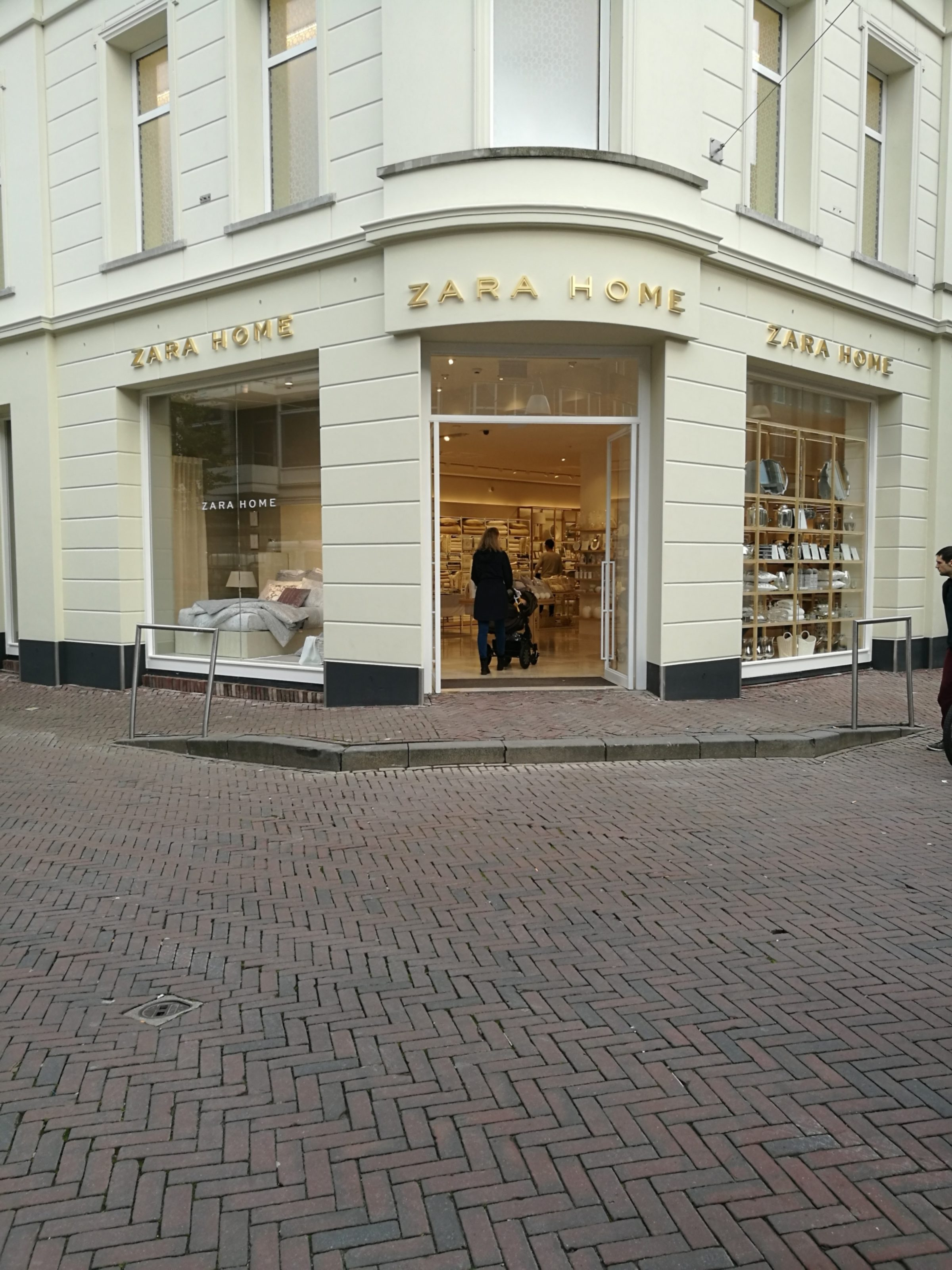 2017 Zara Home De Klomp Winkelen 6