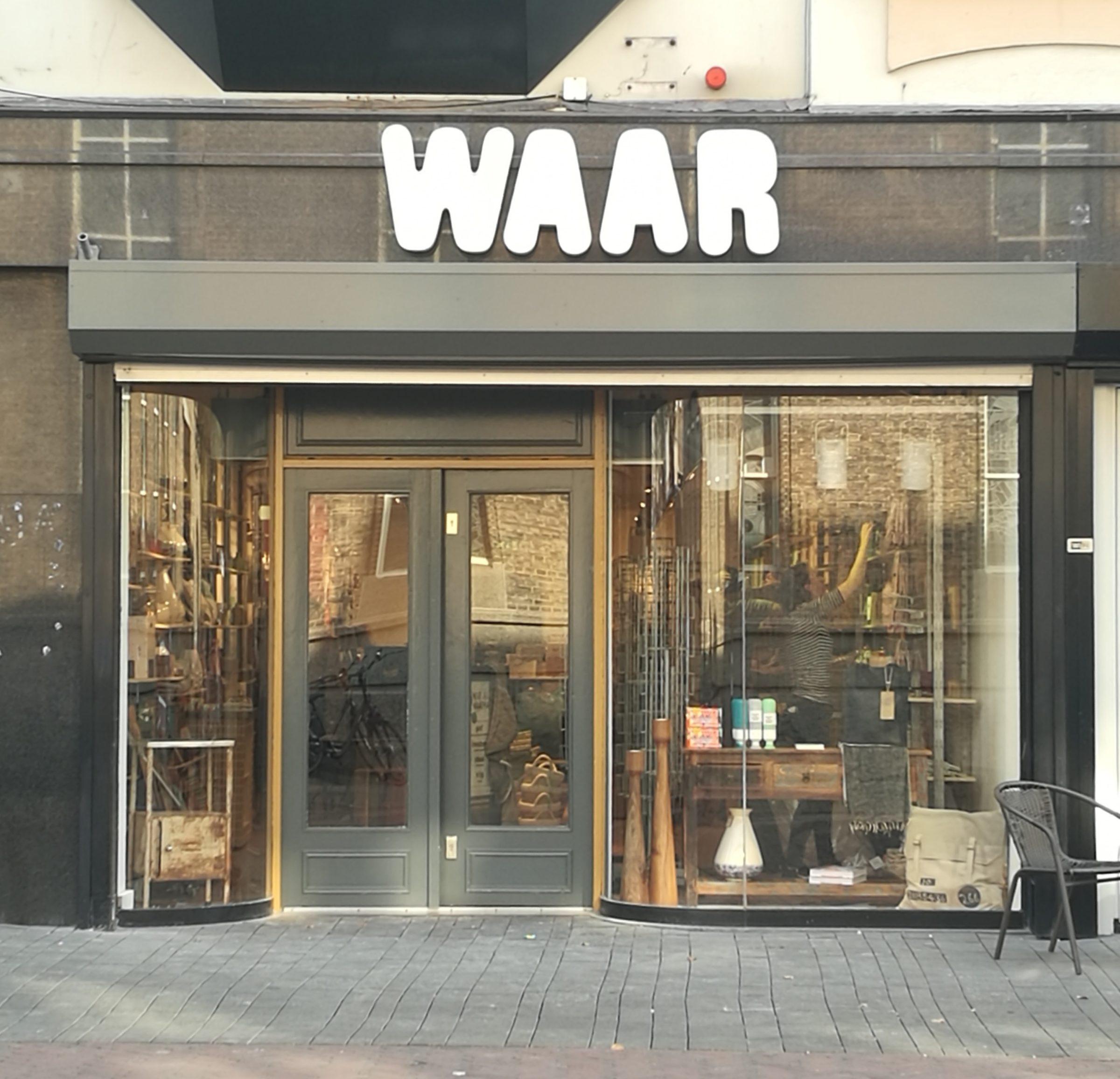 2018 Waar Langestraat Winkelen