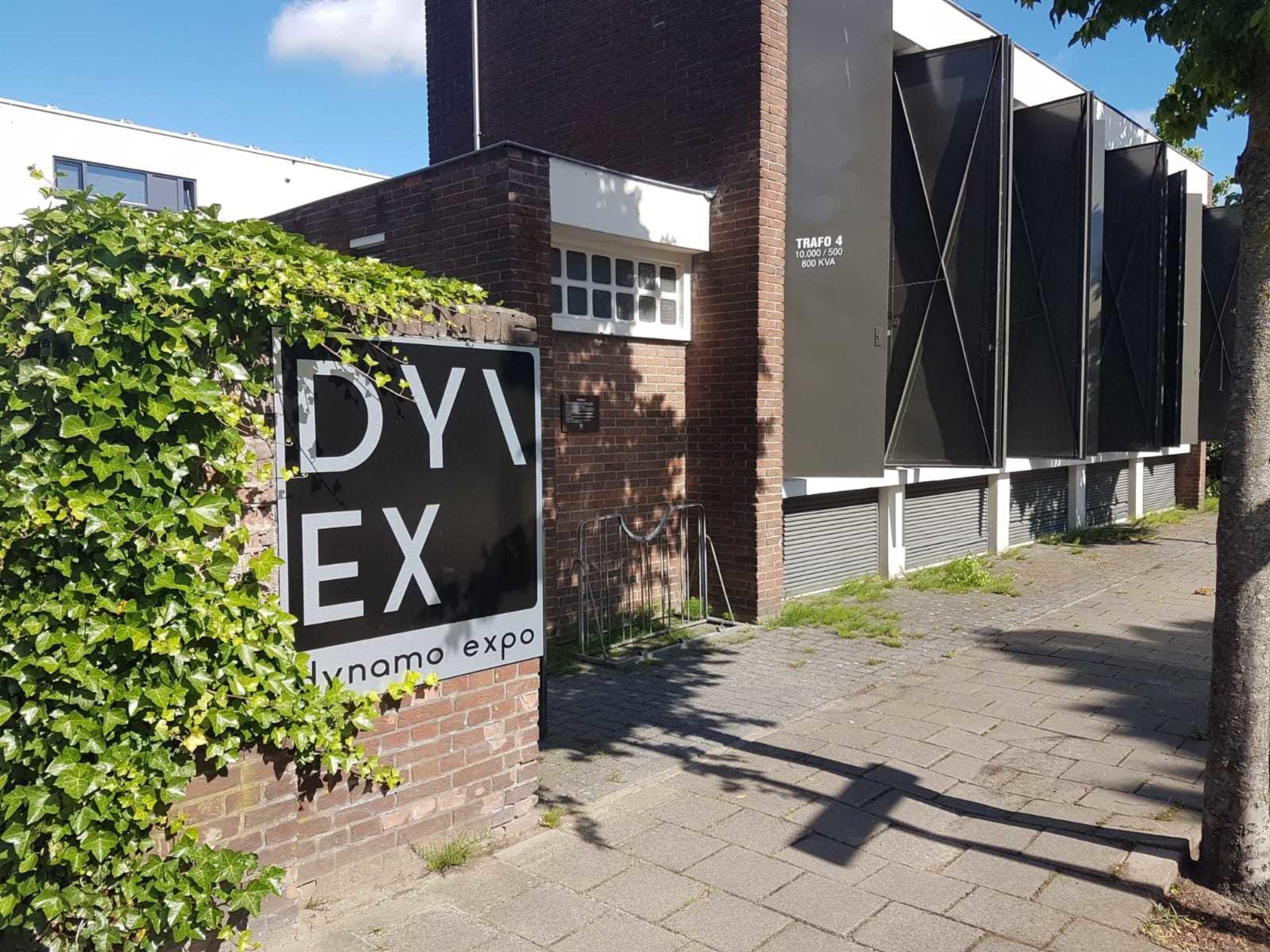 2019 Dynamo Expo