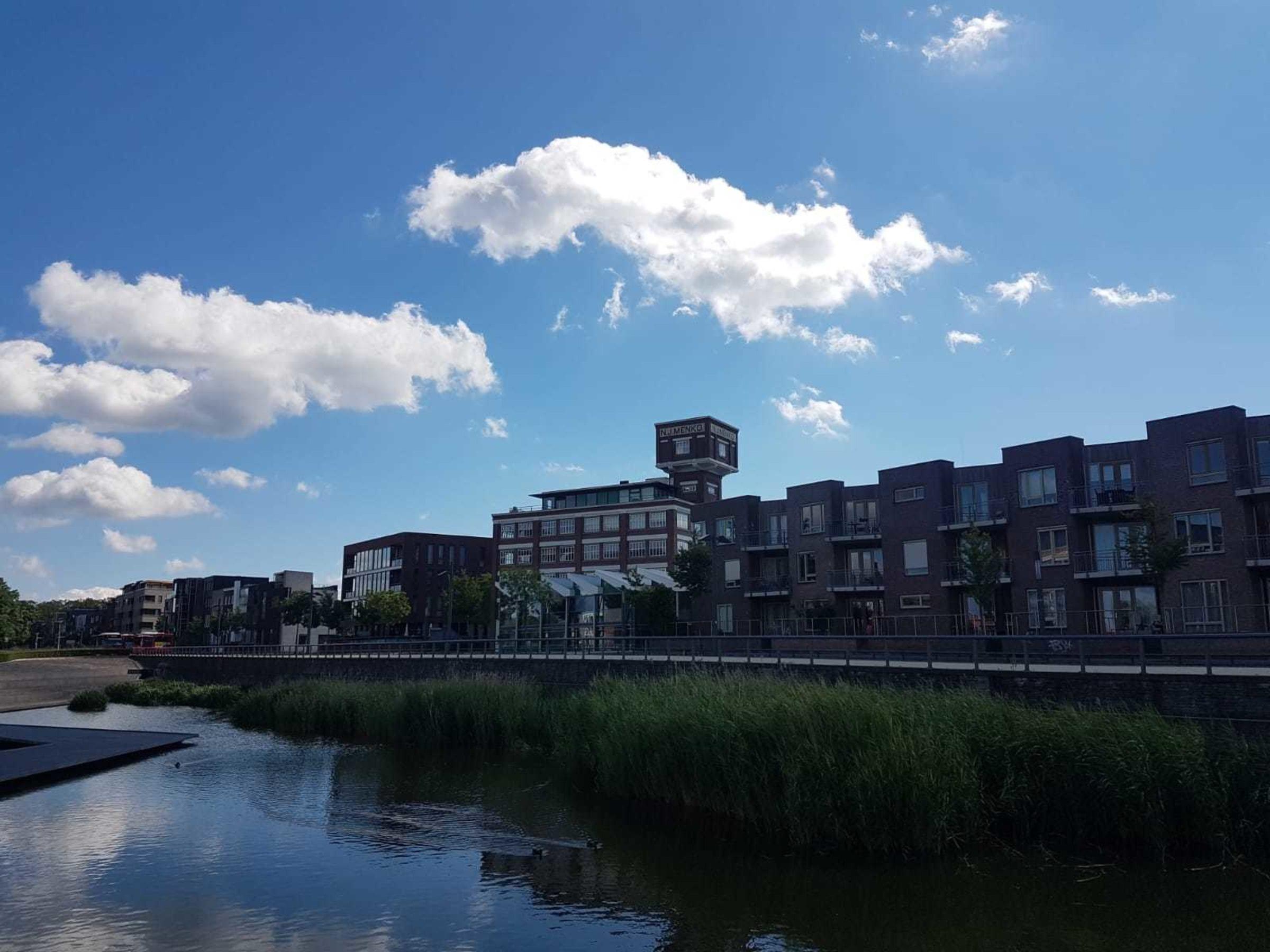 2019 Menko Watertoren