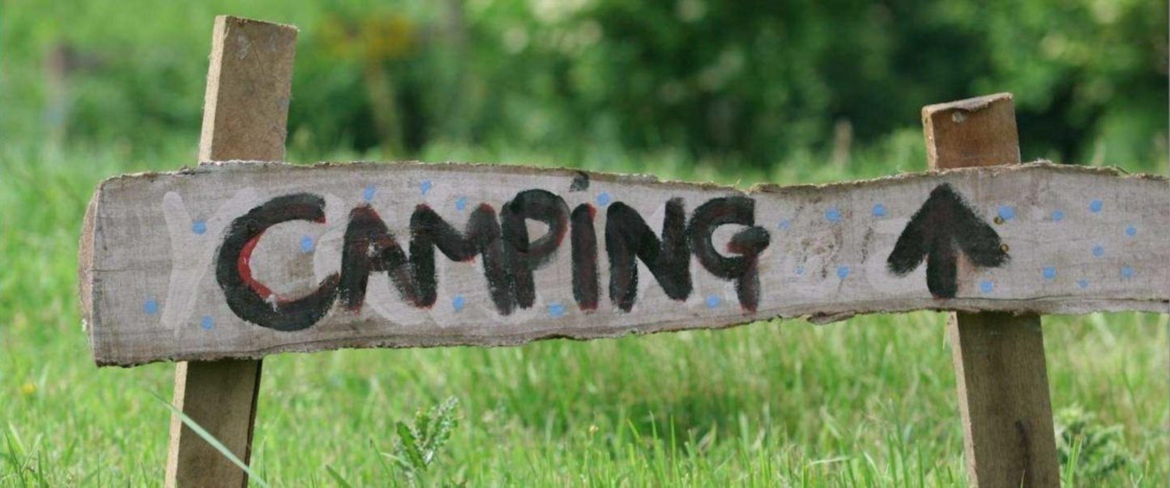 Camping Onder De Sterren Enschede1