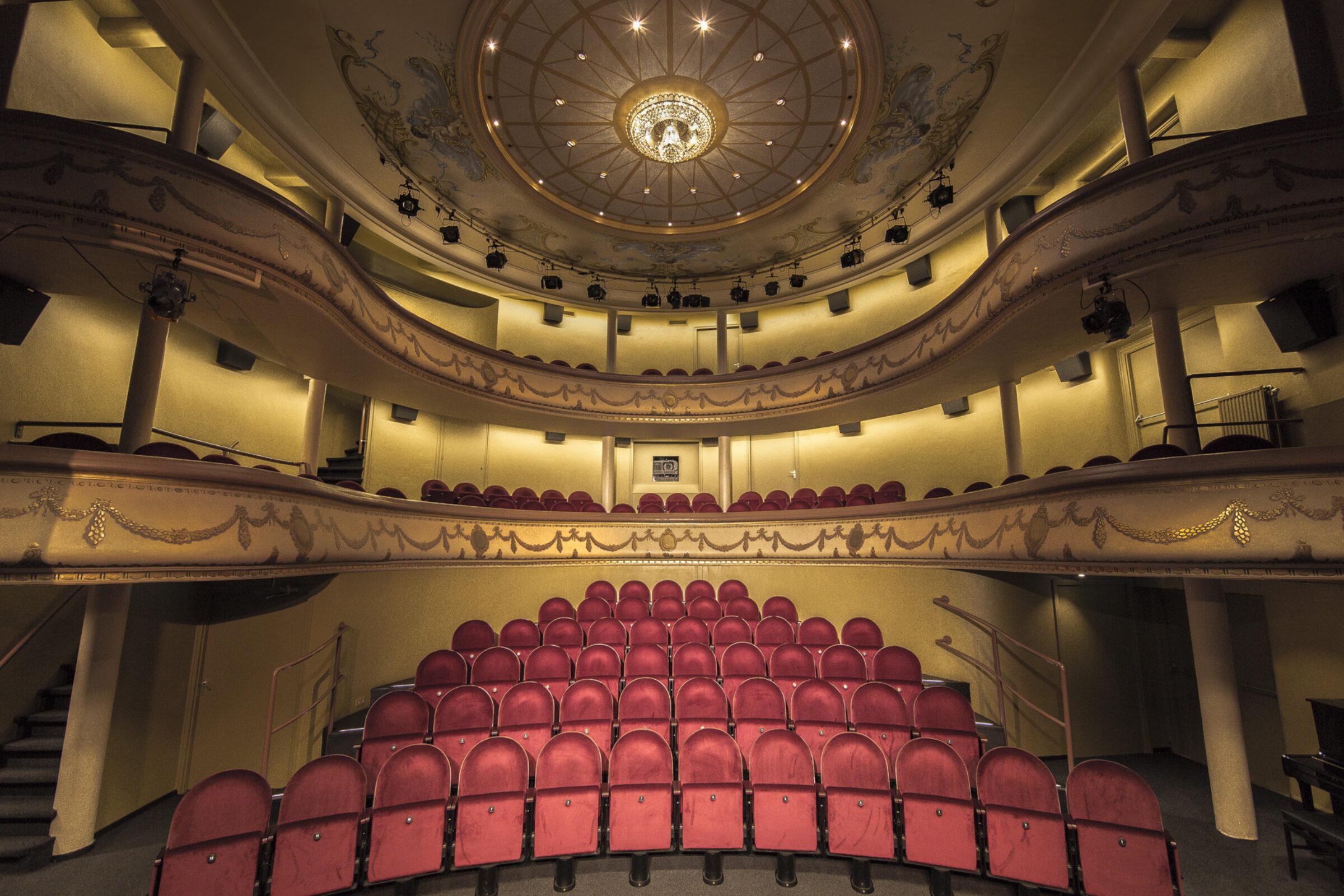 Concordia film theater zomer