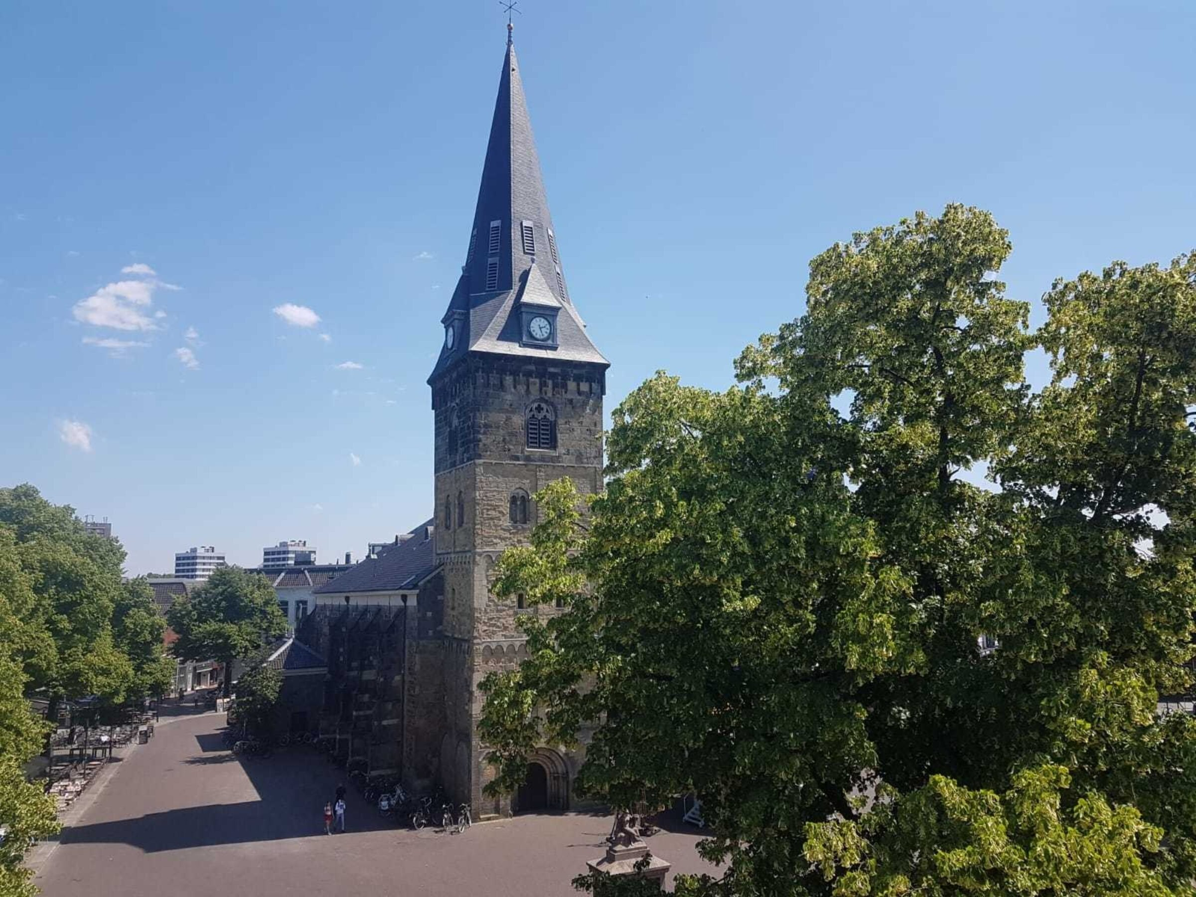 2019 Grote Kerk