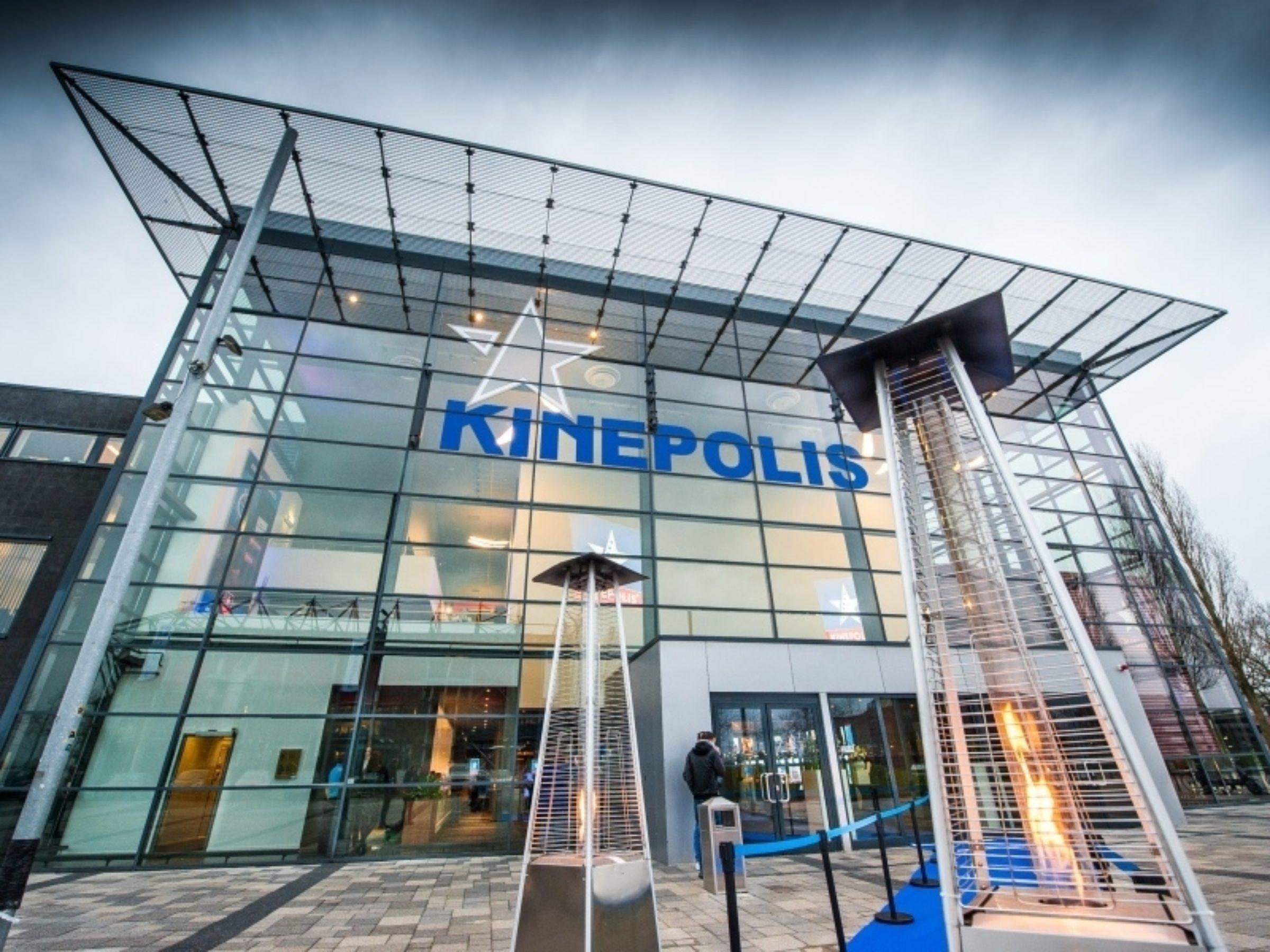 Kinepolis Enschede