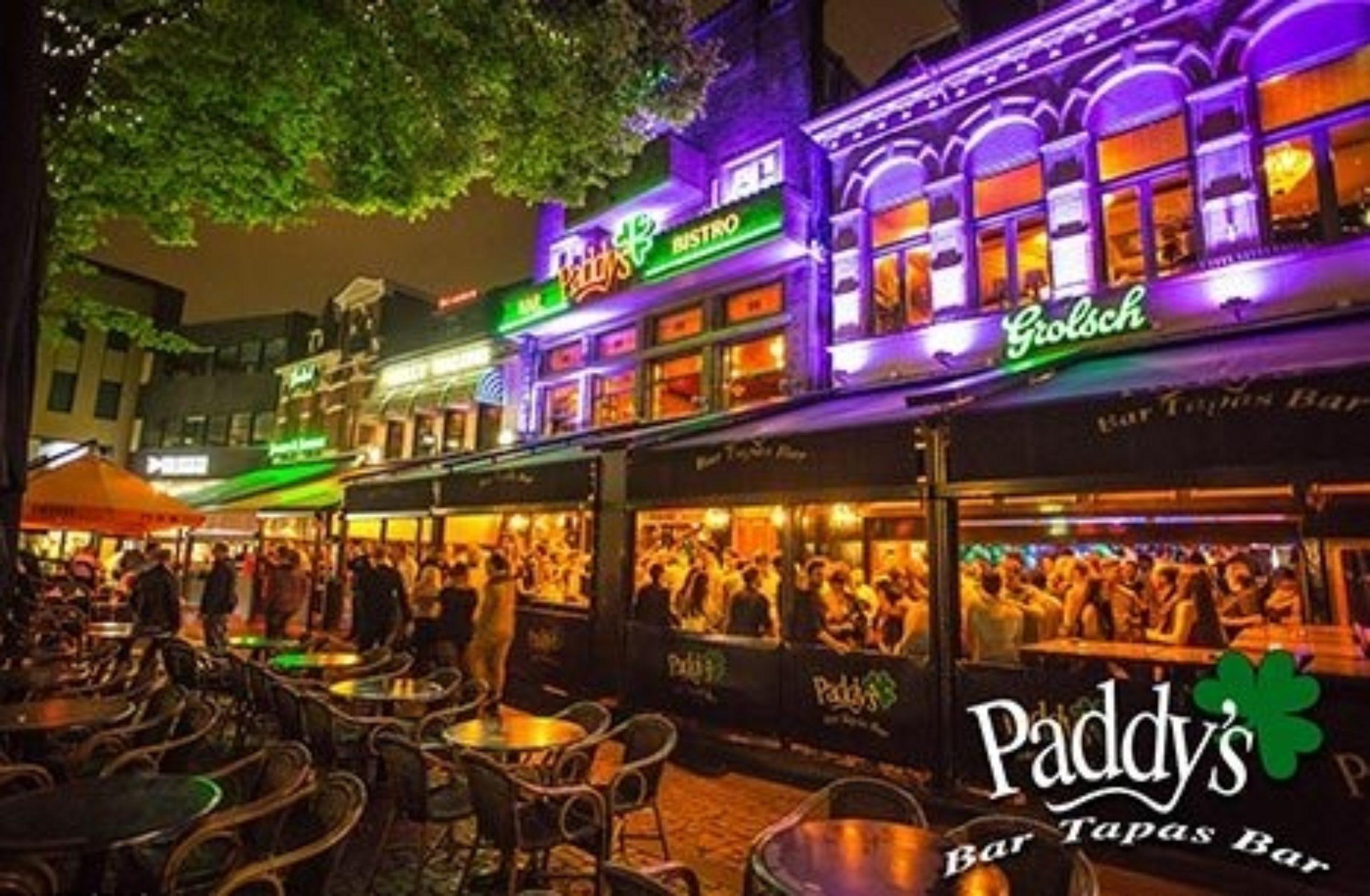 Paddys