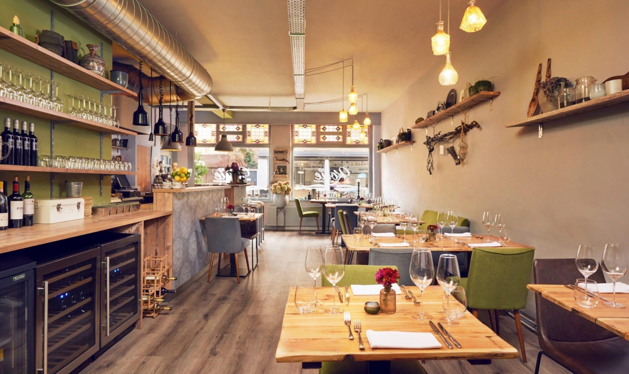 Restaurant Kosie Enschede