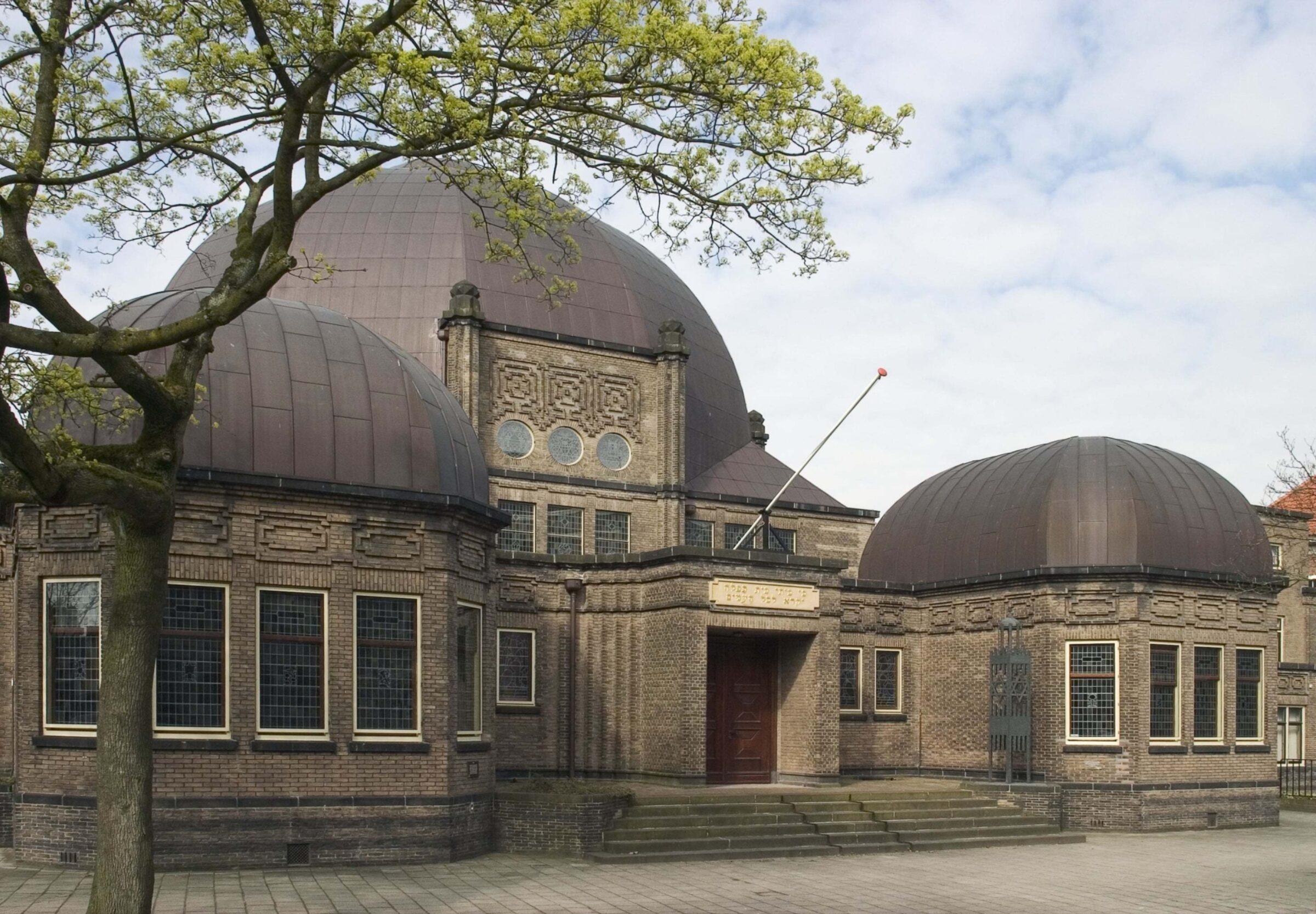 2006 Gerard Kuster Synagoge Kunst En Cultuur 2