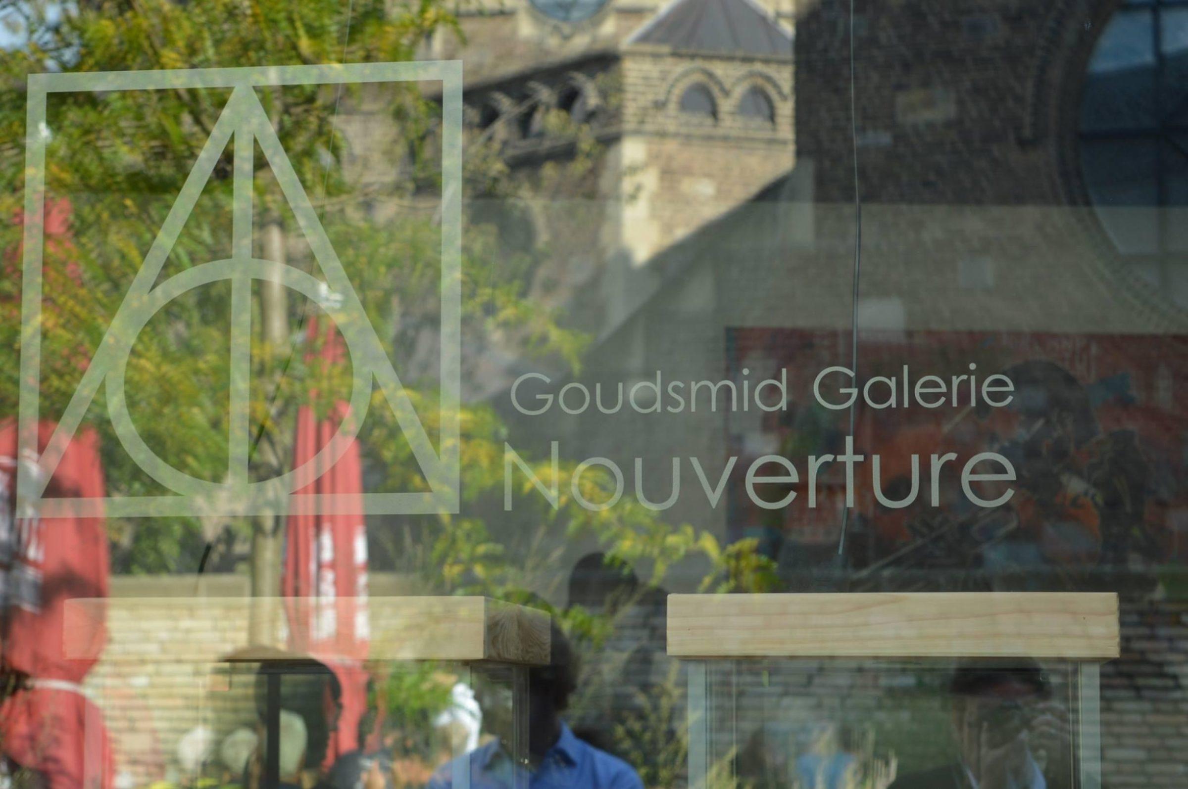 Nouverture Galerie