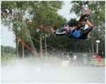 Cable Waterskicenter Twente 1