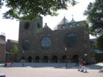 Jacobuskerk 2004