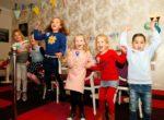 Wilminktheater Kinderfeestje