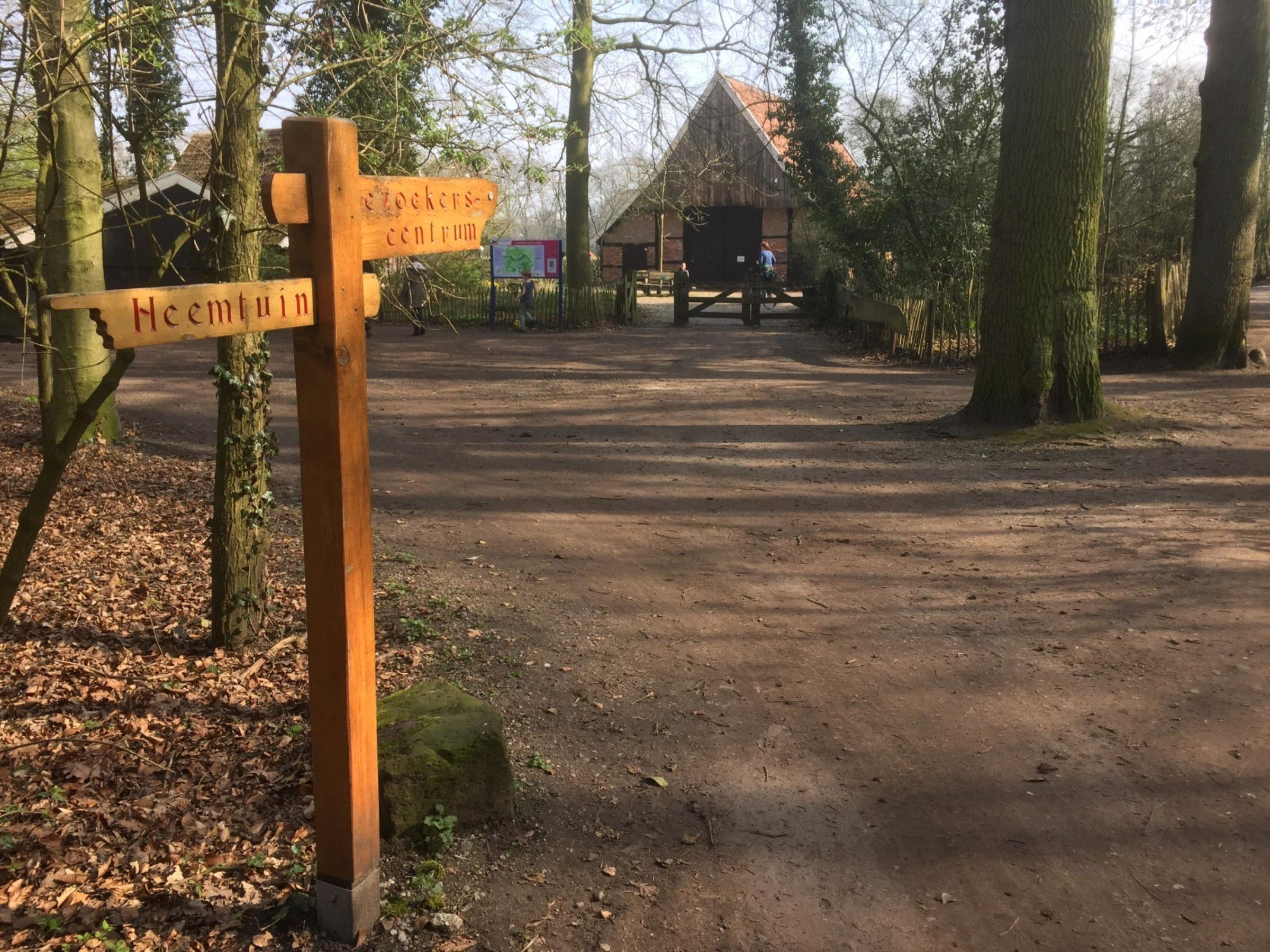 Abraham Ledeboerpark Enschede