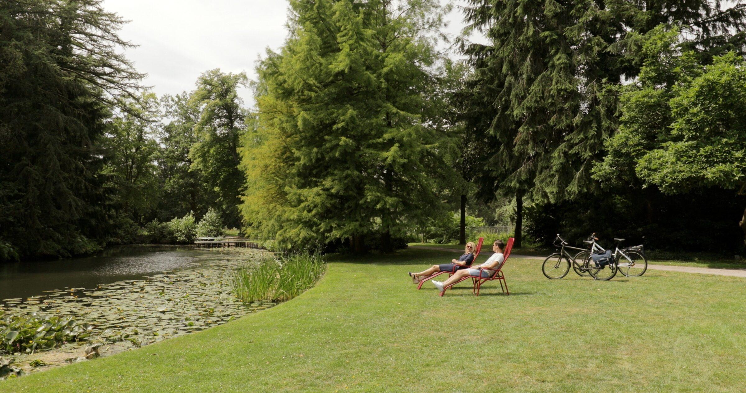 Sabineferrel Abraham Ledeboerpark Enschede