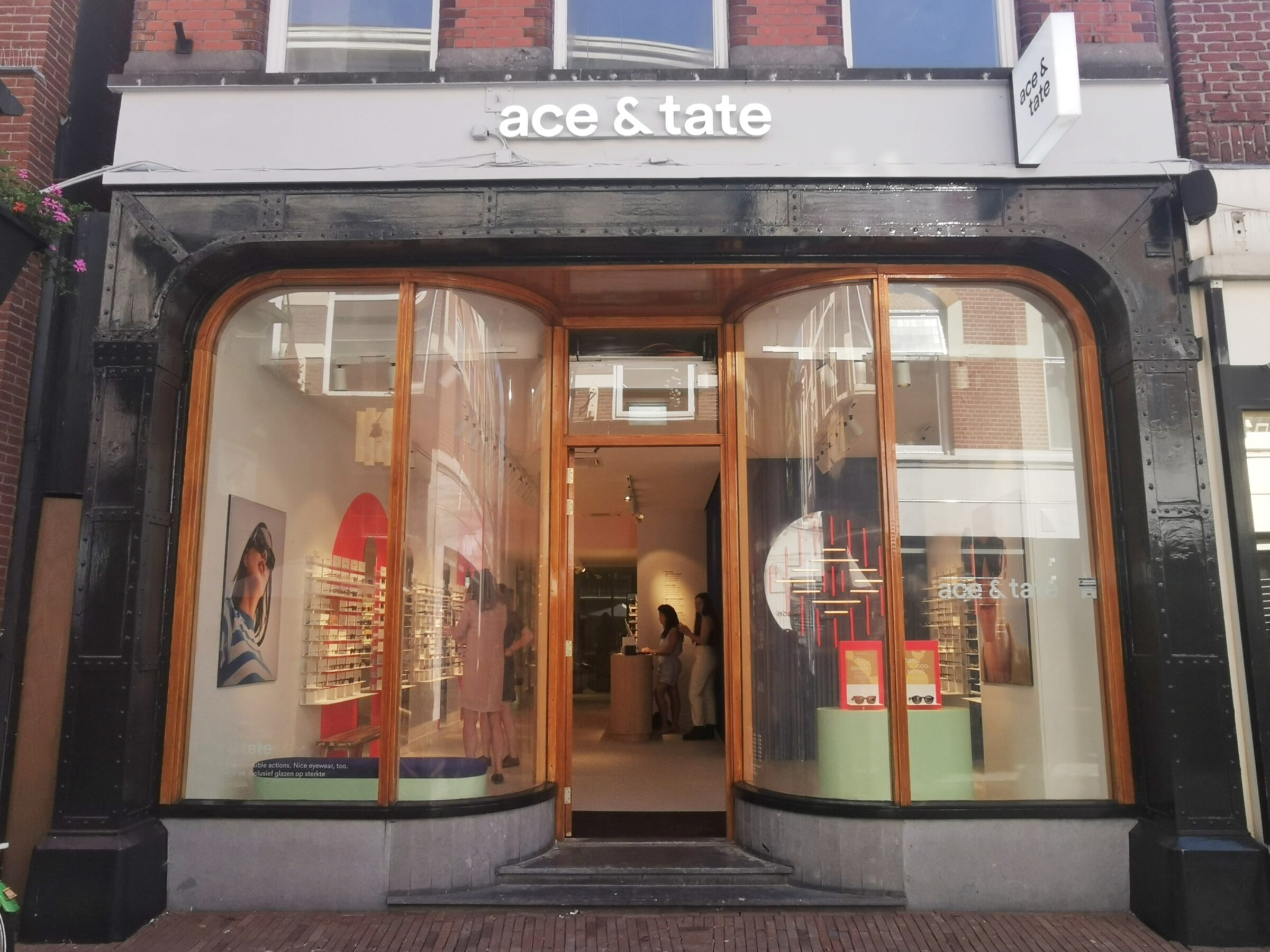 Ace Tate Enschede