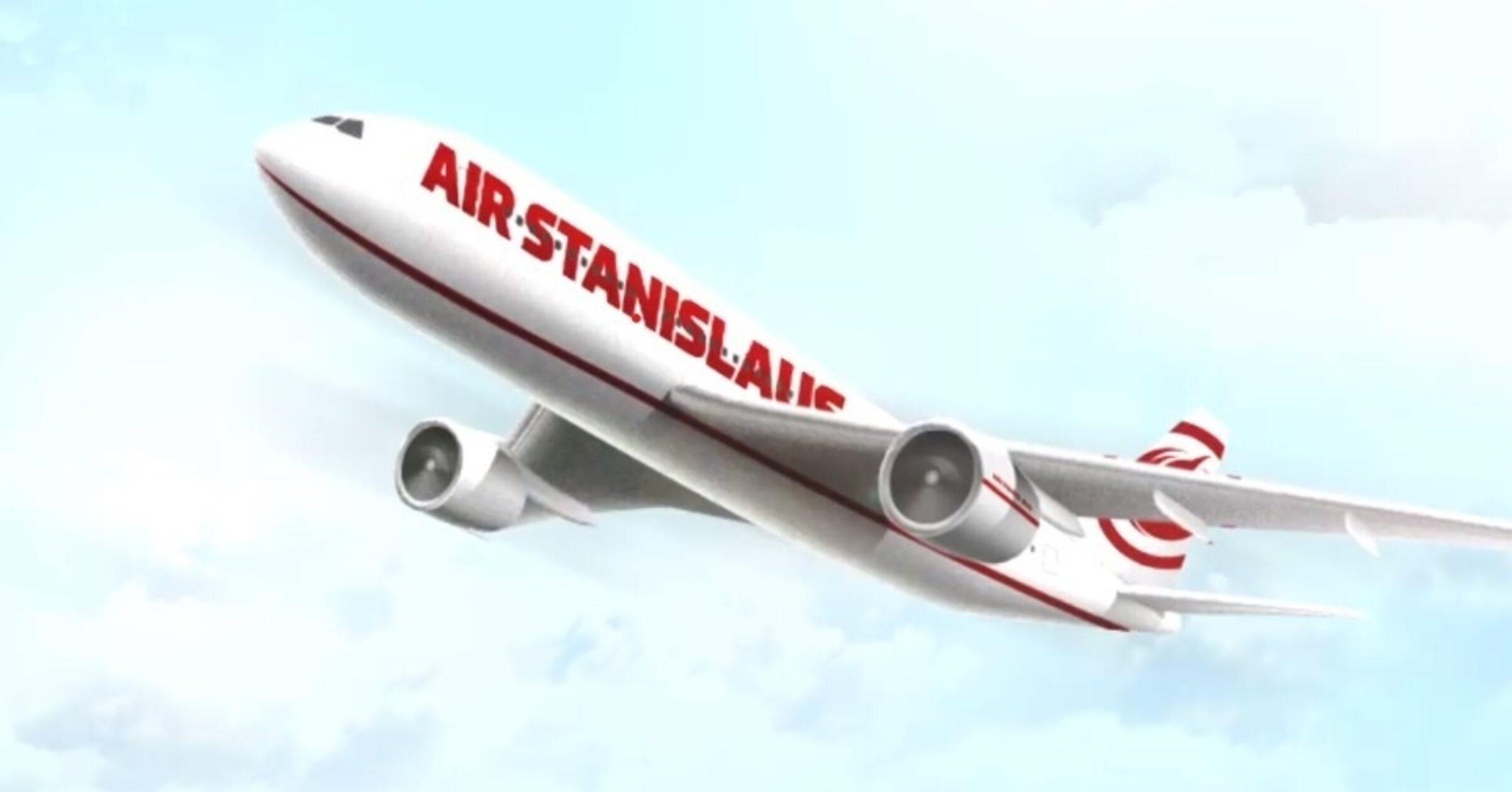 Air Stanislaus Enschede
