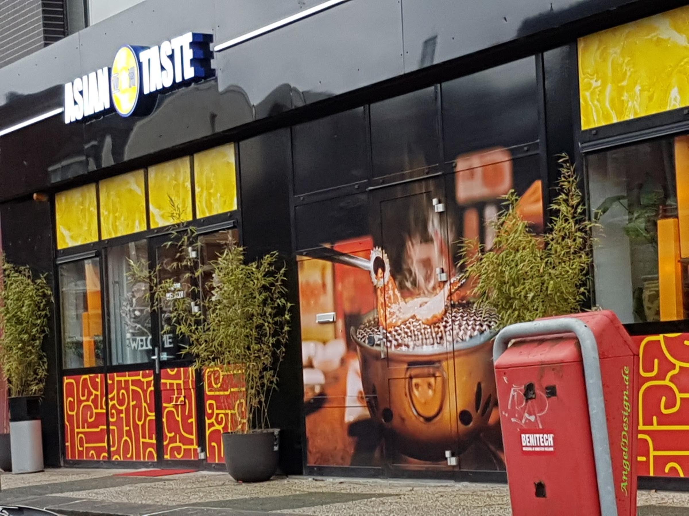 Asian Taste Restaurant Enschede