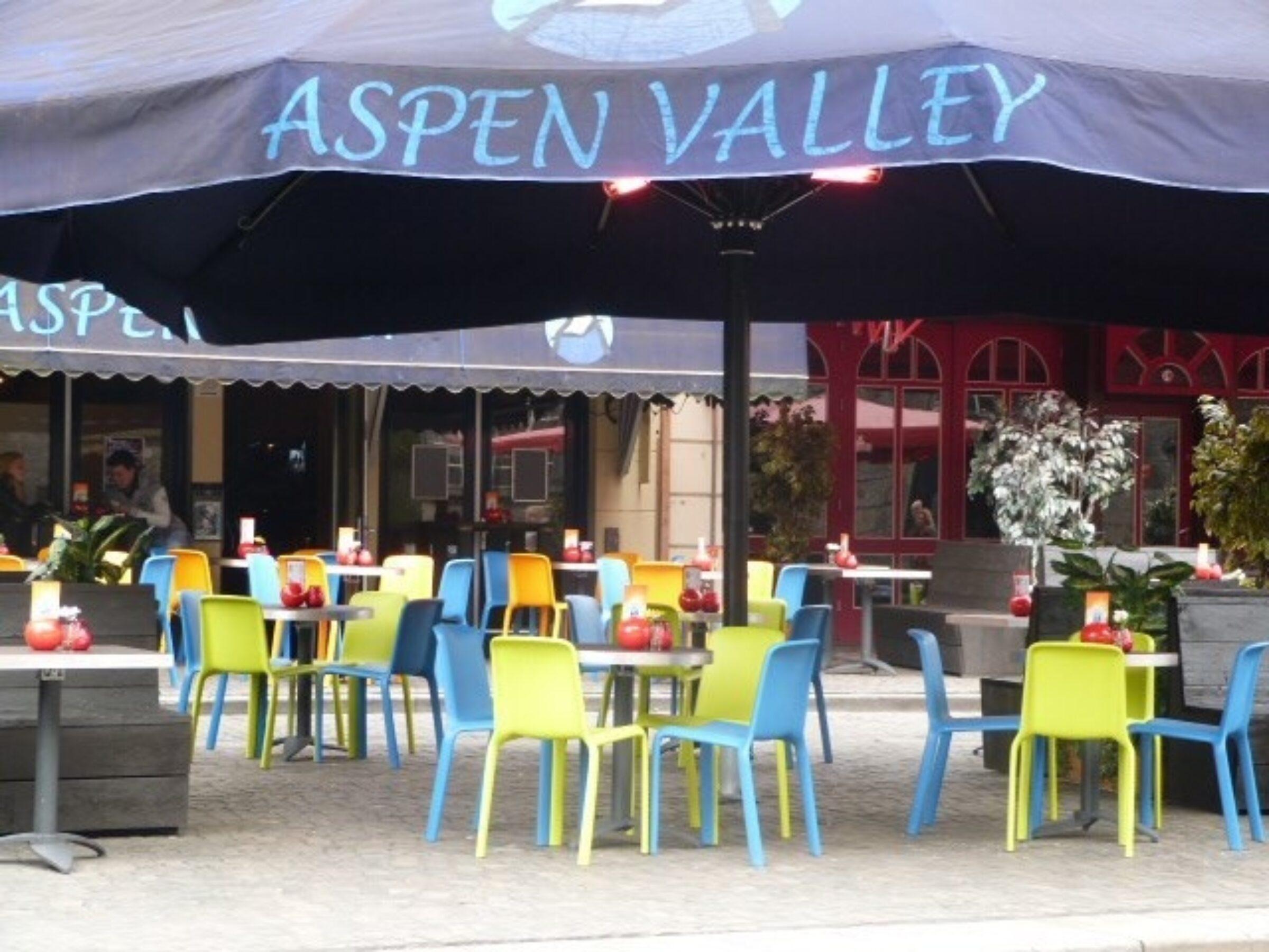 aspen valley enschede
