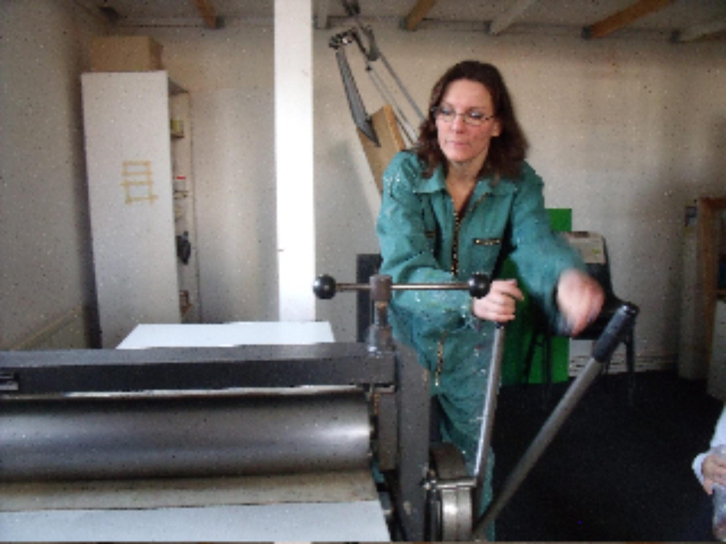 Fionarworkshop Zessprong Enschede